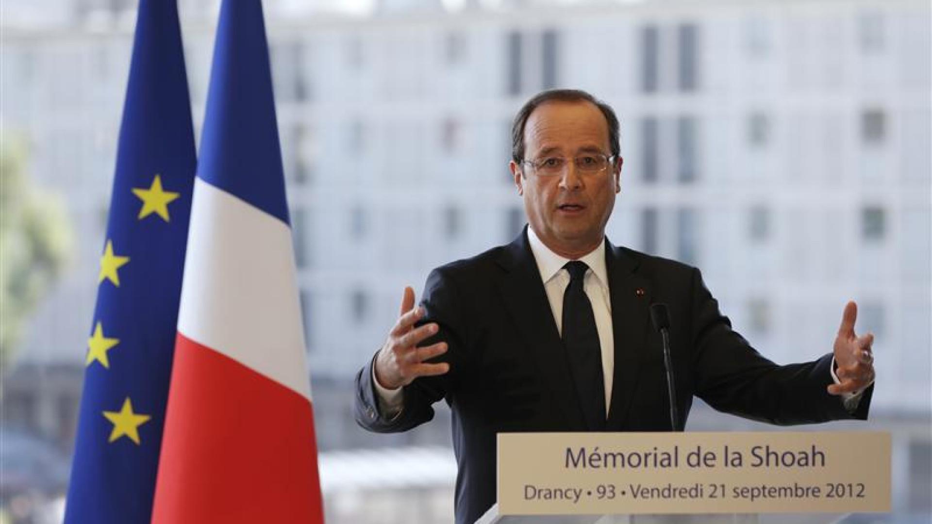 França revela orçamento mais duro em 30 anos, Ricos pagam imposto de 75%