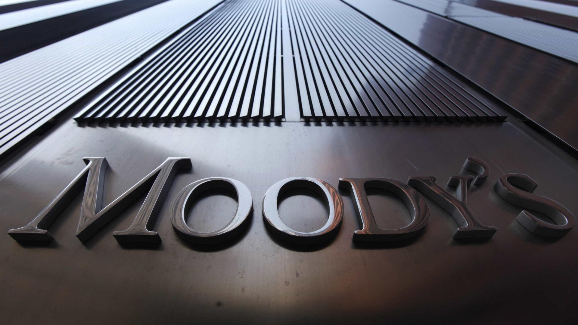 Moody's crê que novas regras do BCE sobre malparado terão pouco impacto