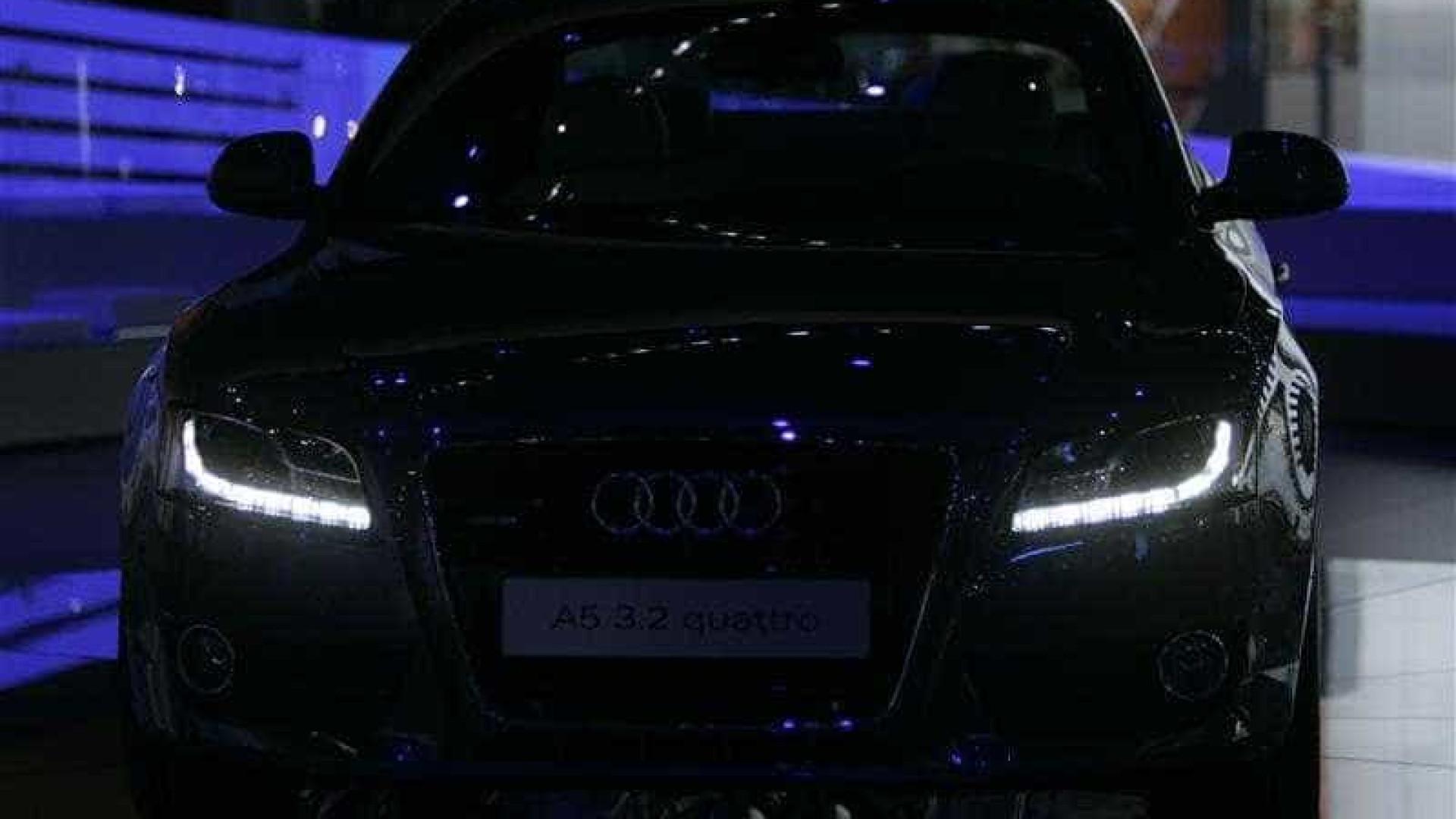 PS gasta mais de 200 mil euros em quatro carros novos