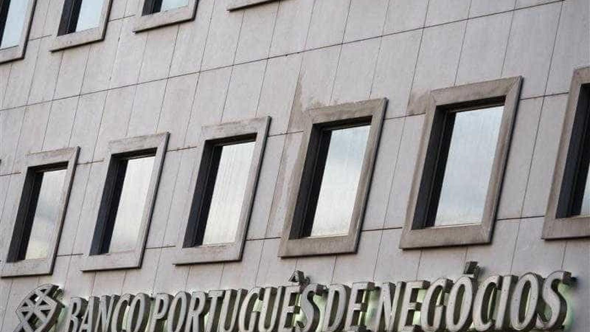 """""""Gigantesco saco azul"""" do BPN pagou a Figo e Scolari"""