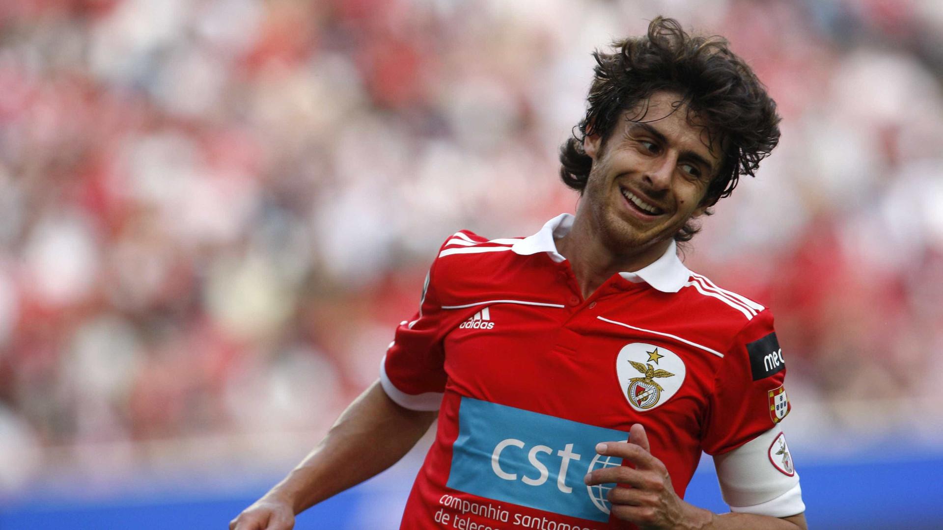 08e613e4d Processo disciplinar para cinco jogadores do Benfica
