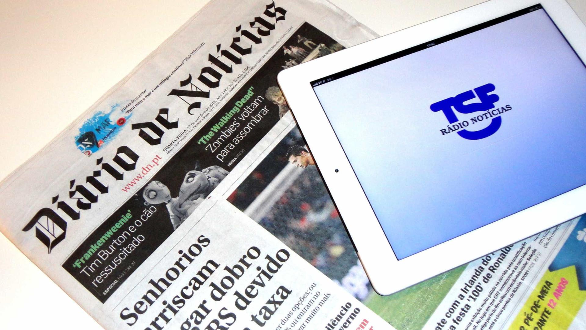 Agências de notícias de língua portuguesa lançam portal comum