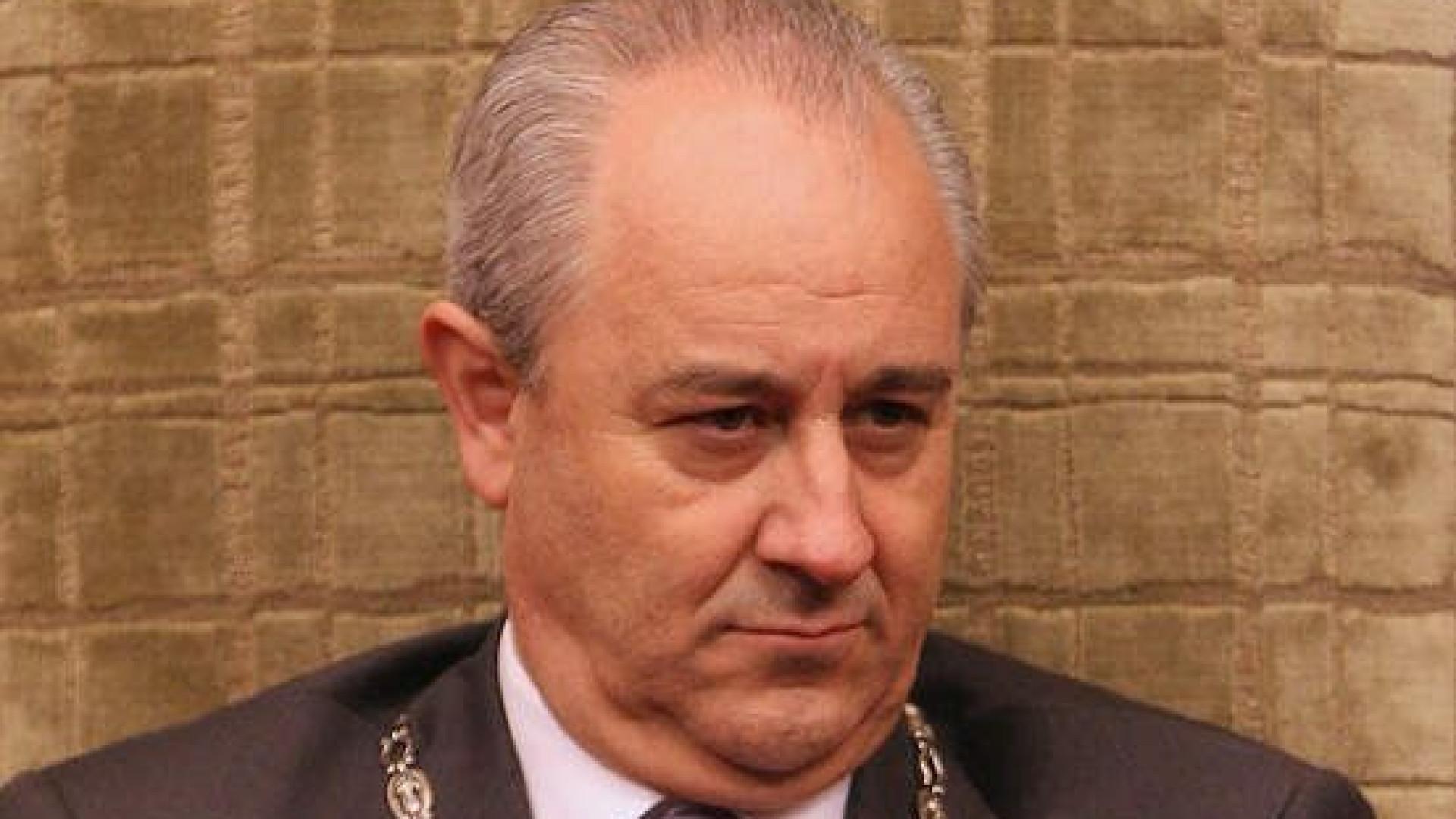 Rui Rio quer entendimento para reforma da Justiça promovido por Cavaco