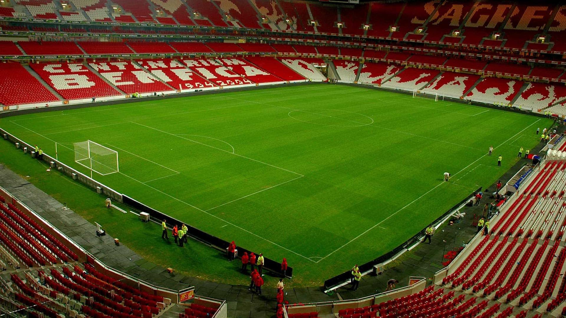 Já foram vendidos 50 mil bilhetes para o Portugal-Sérvia 8a8daf9ae943b