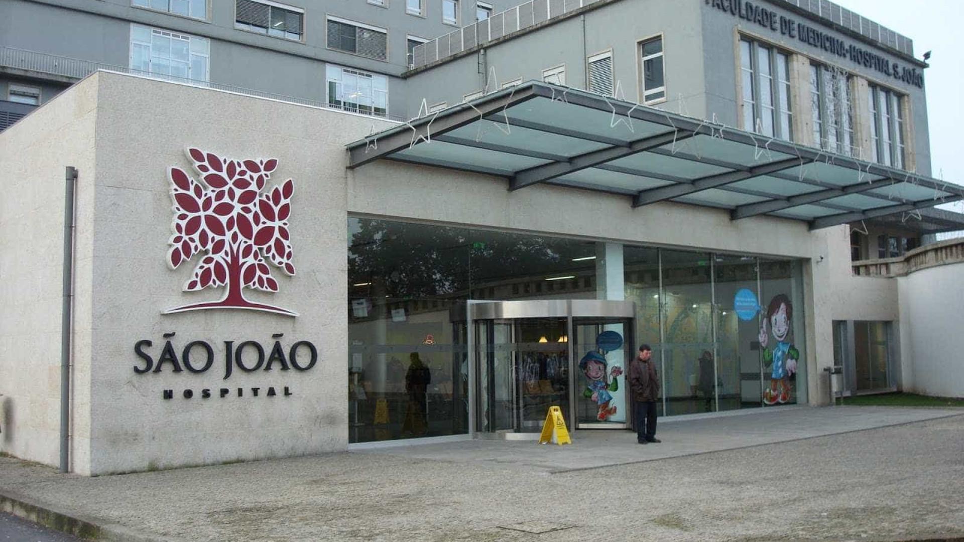 S. João diz que Estabelecimento Prisional do Porto eliminou a hepatite C