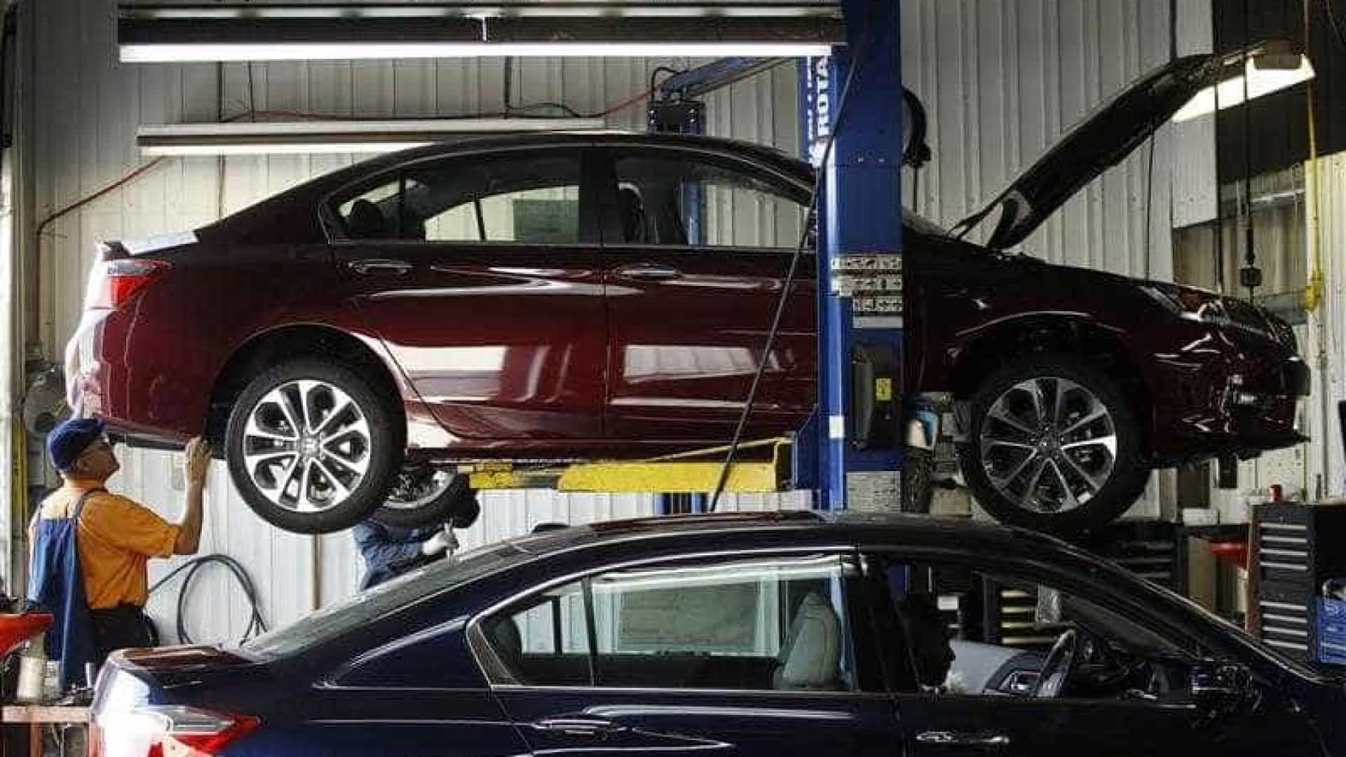 Not Cias Ao Minuto General Motors Pretende Despedir 500