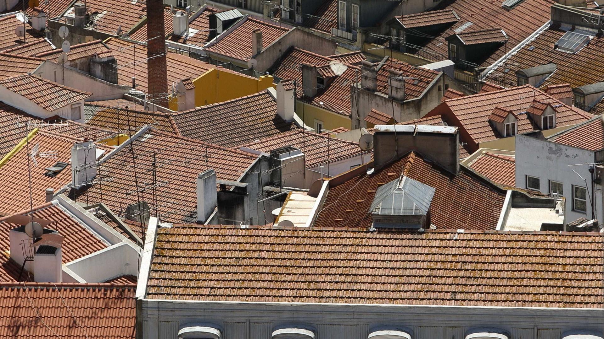 Instituto da Habitação processa devedores de rendas em Marvila