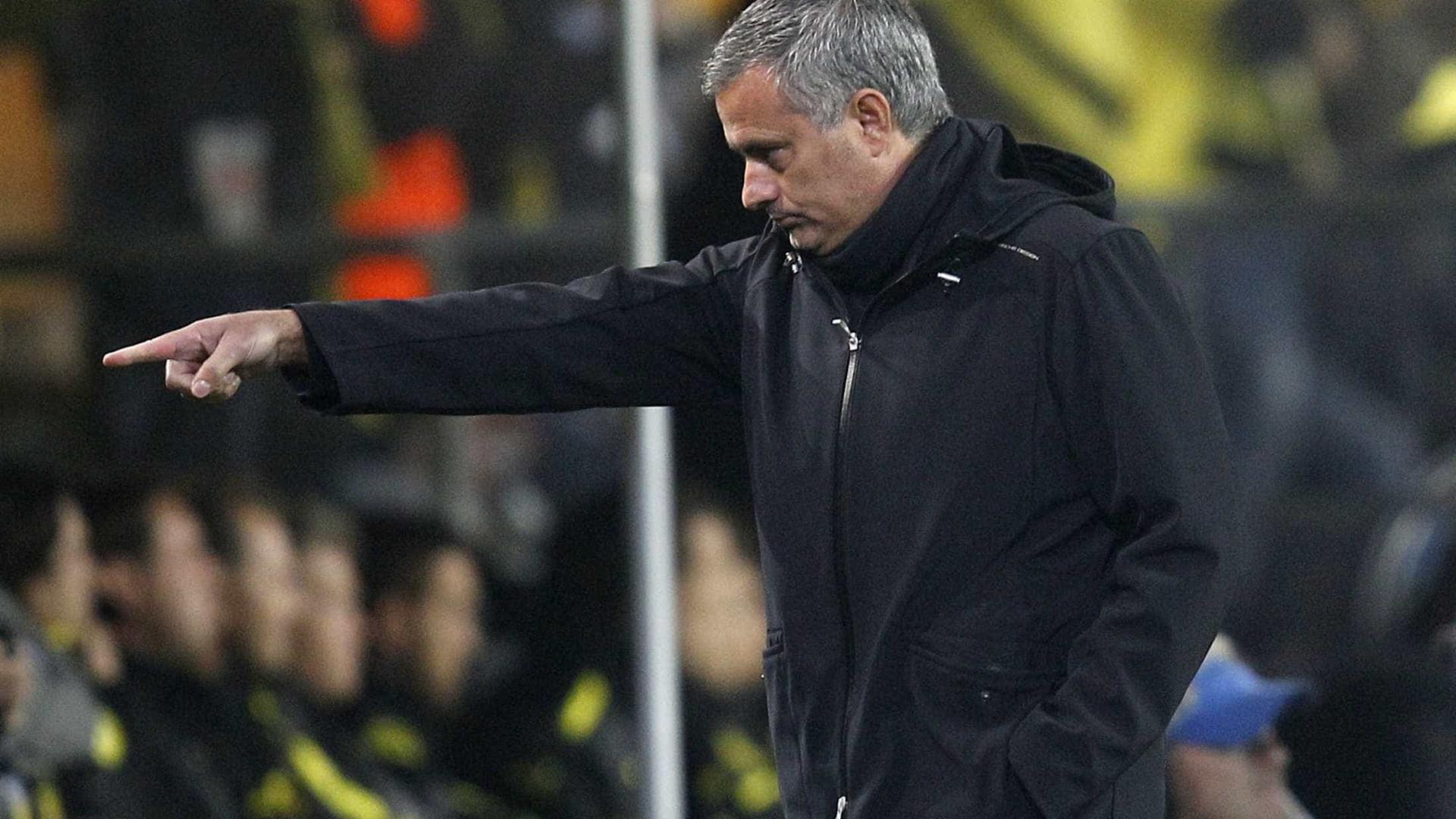 Notícias ao Minuto - Mourinho coloca Arsenal na corrida 288347d45e8dd