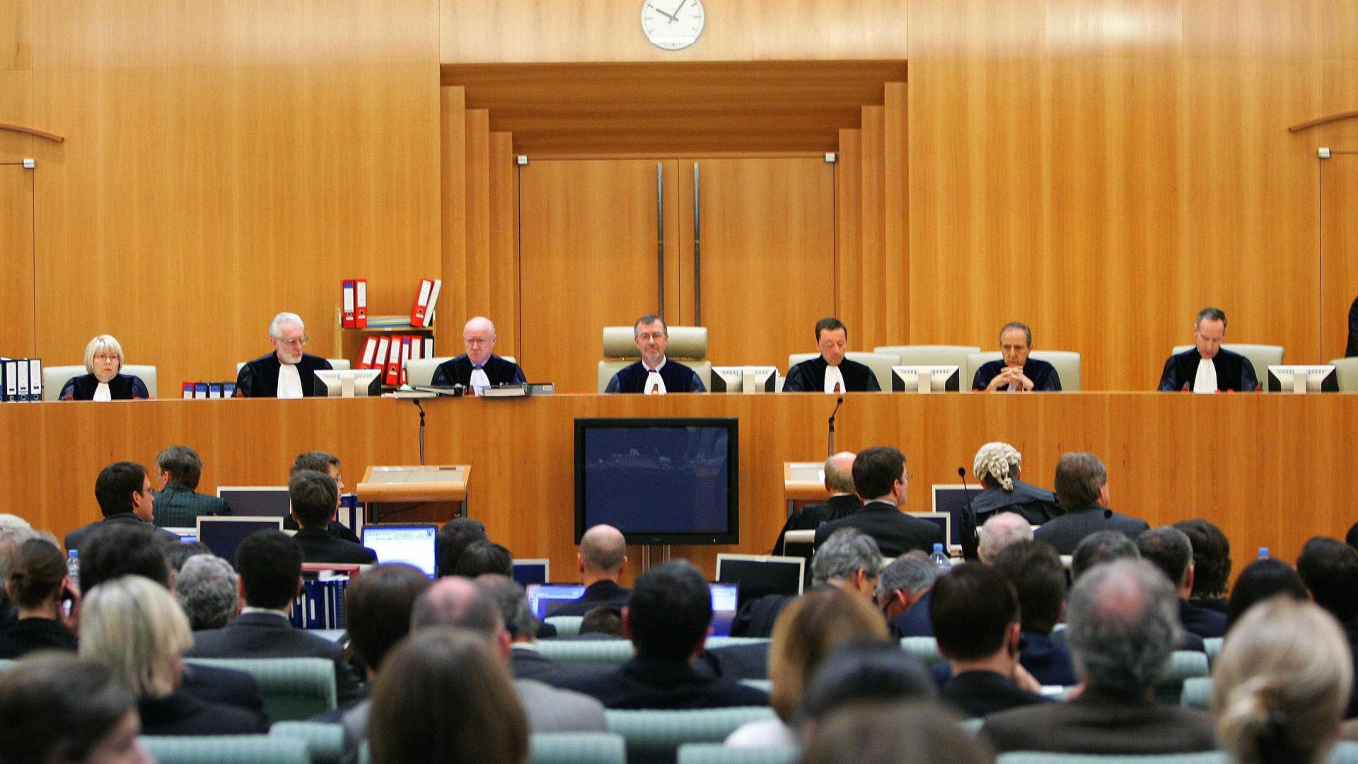 Resultado de imagem para tribunal europeu direitos