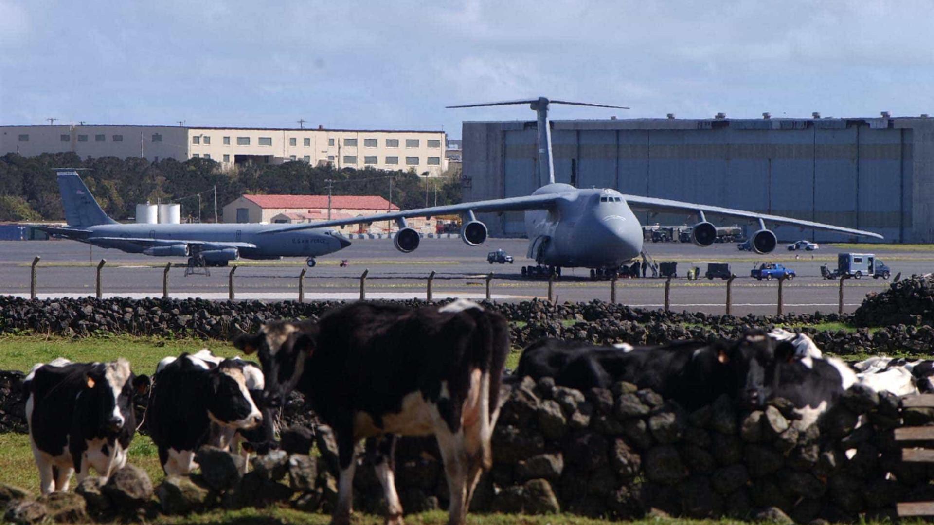 """Açores pedem abordagem """"mais rápida"""" para resolver questões ambientais"""