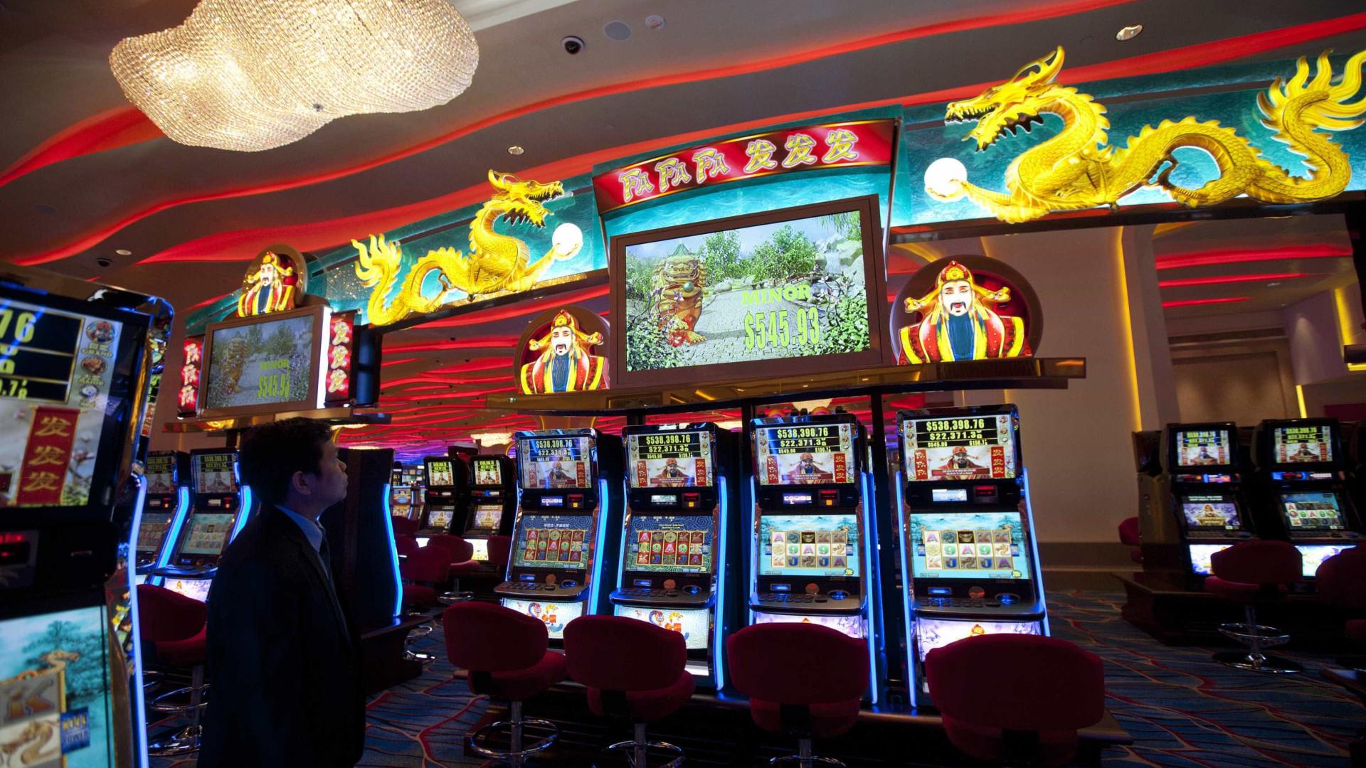 Noticias de casinos en mexico yandex казино