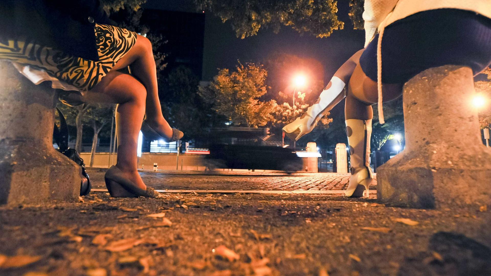 Prostitutas de Zurique denunciam continuada repressão policial