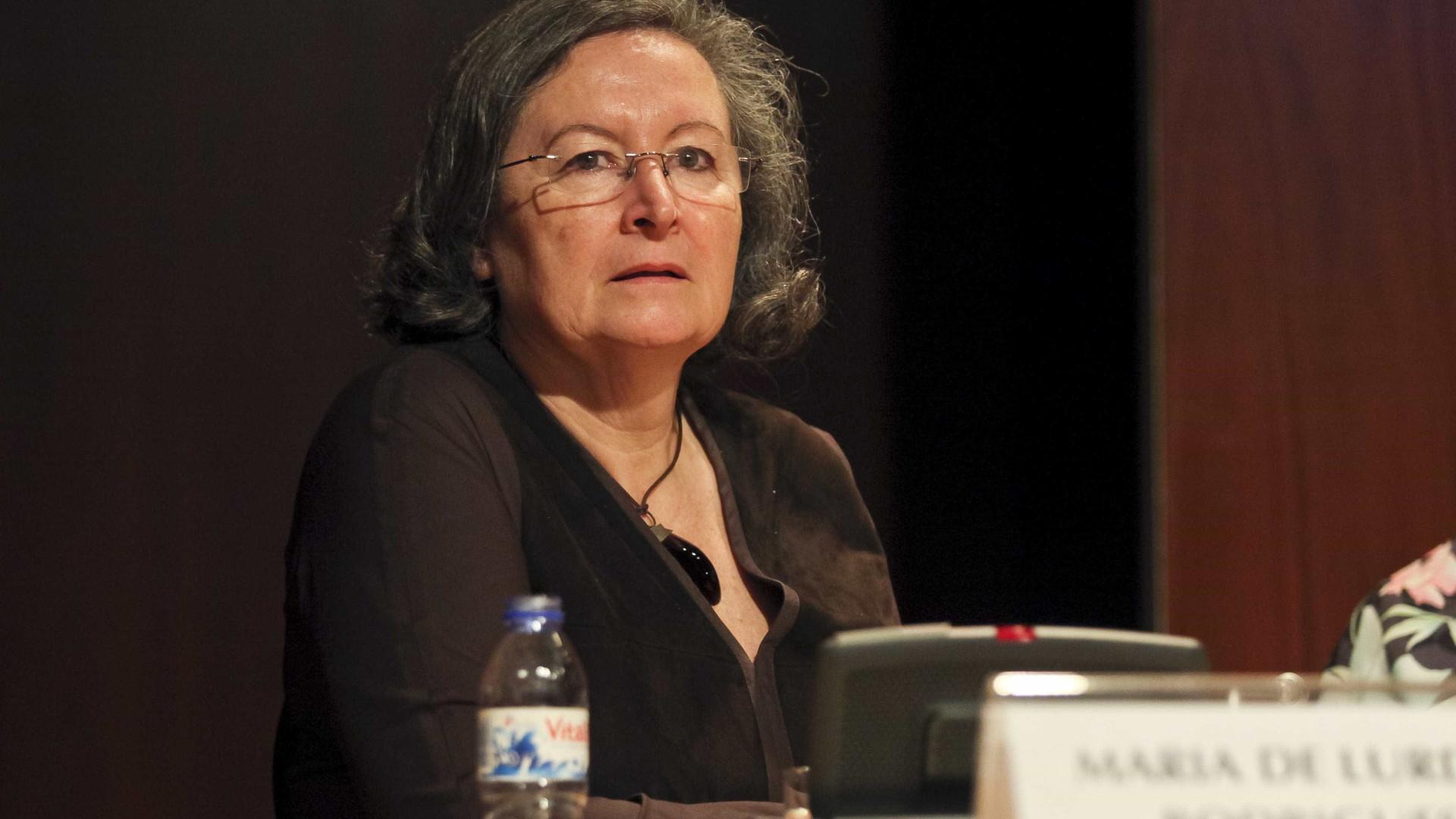 Ex-ministra da Educação aguarda julgamento há mais de dois anos