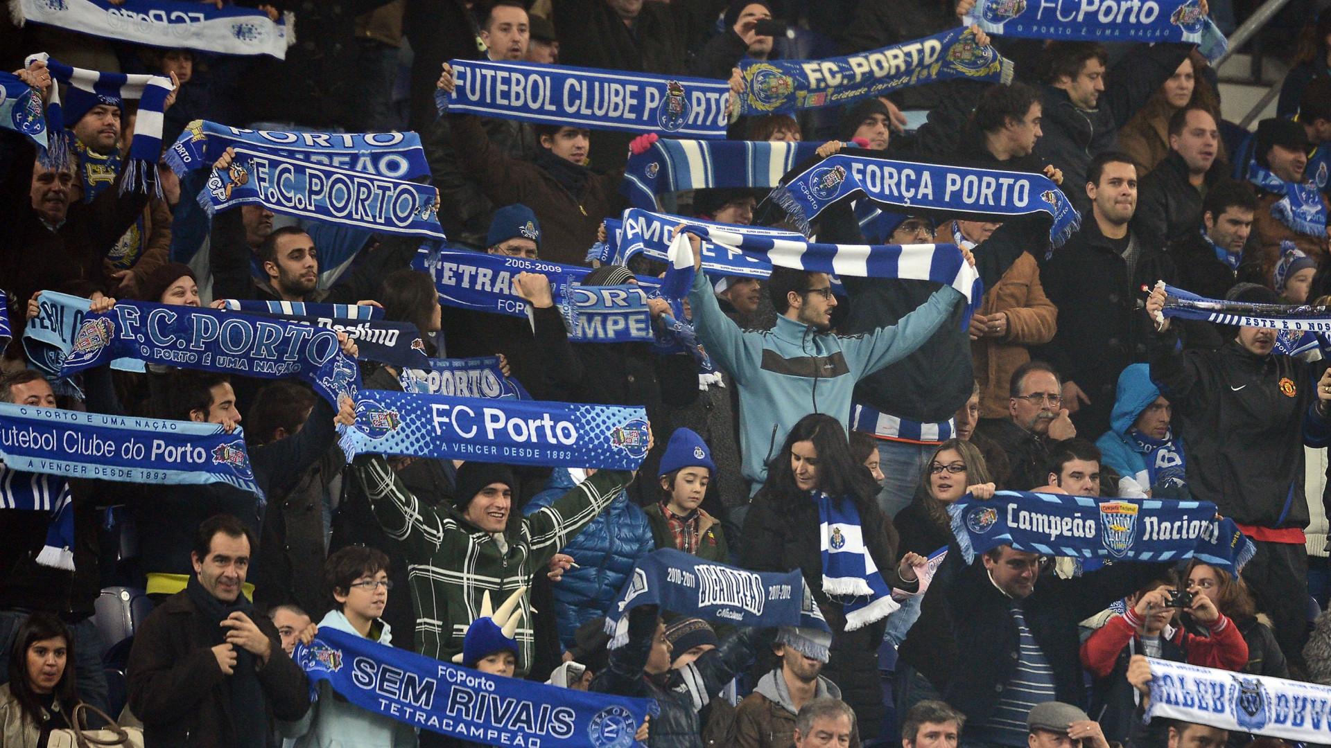 Venda do naming do Museu do FC Porto valeu 8 milhões