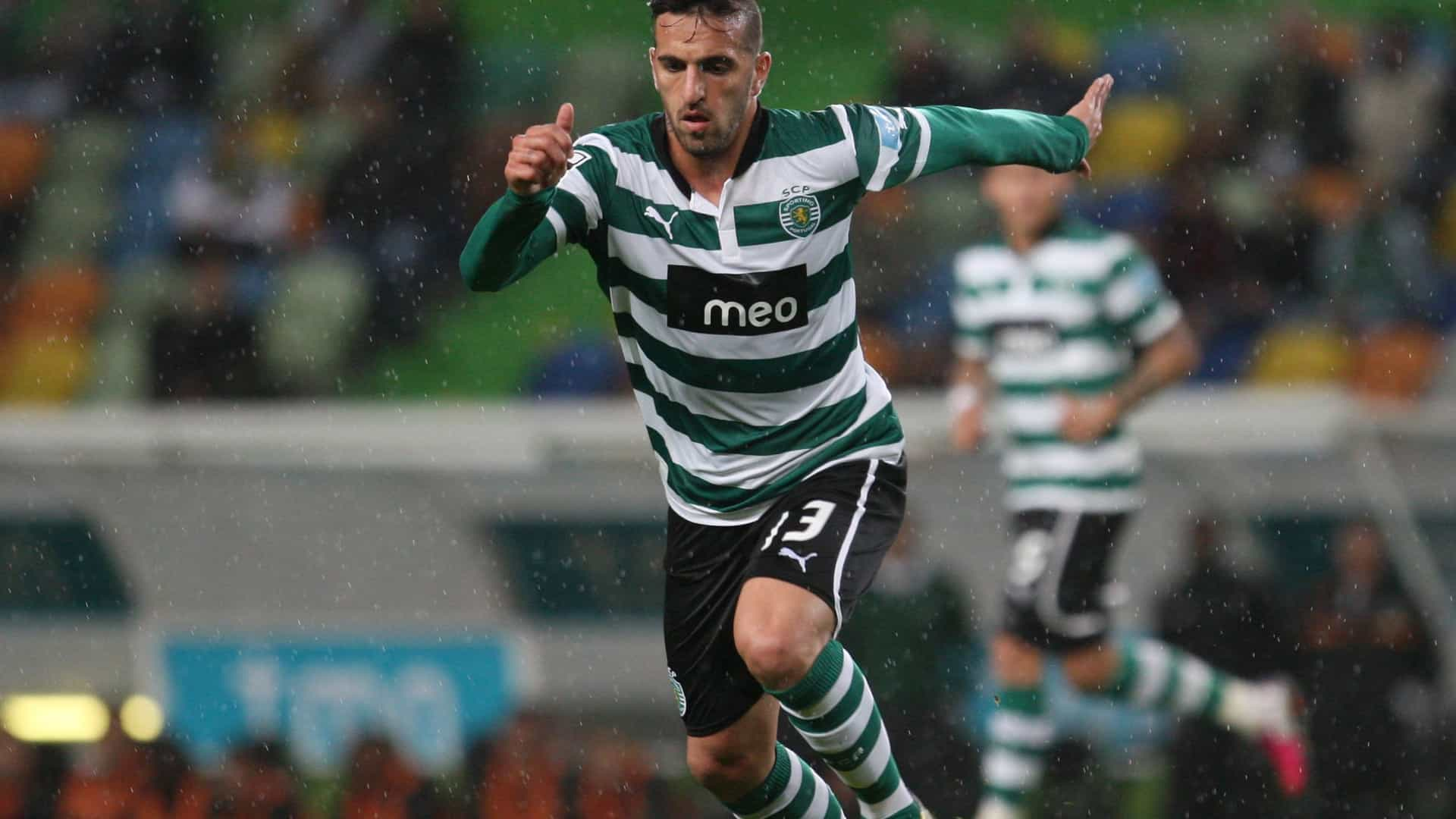 Sporting negoceia Miguel Lopes com o Granada