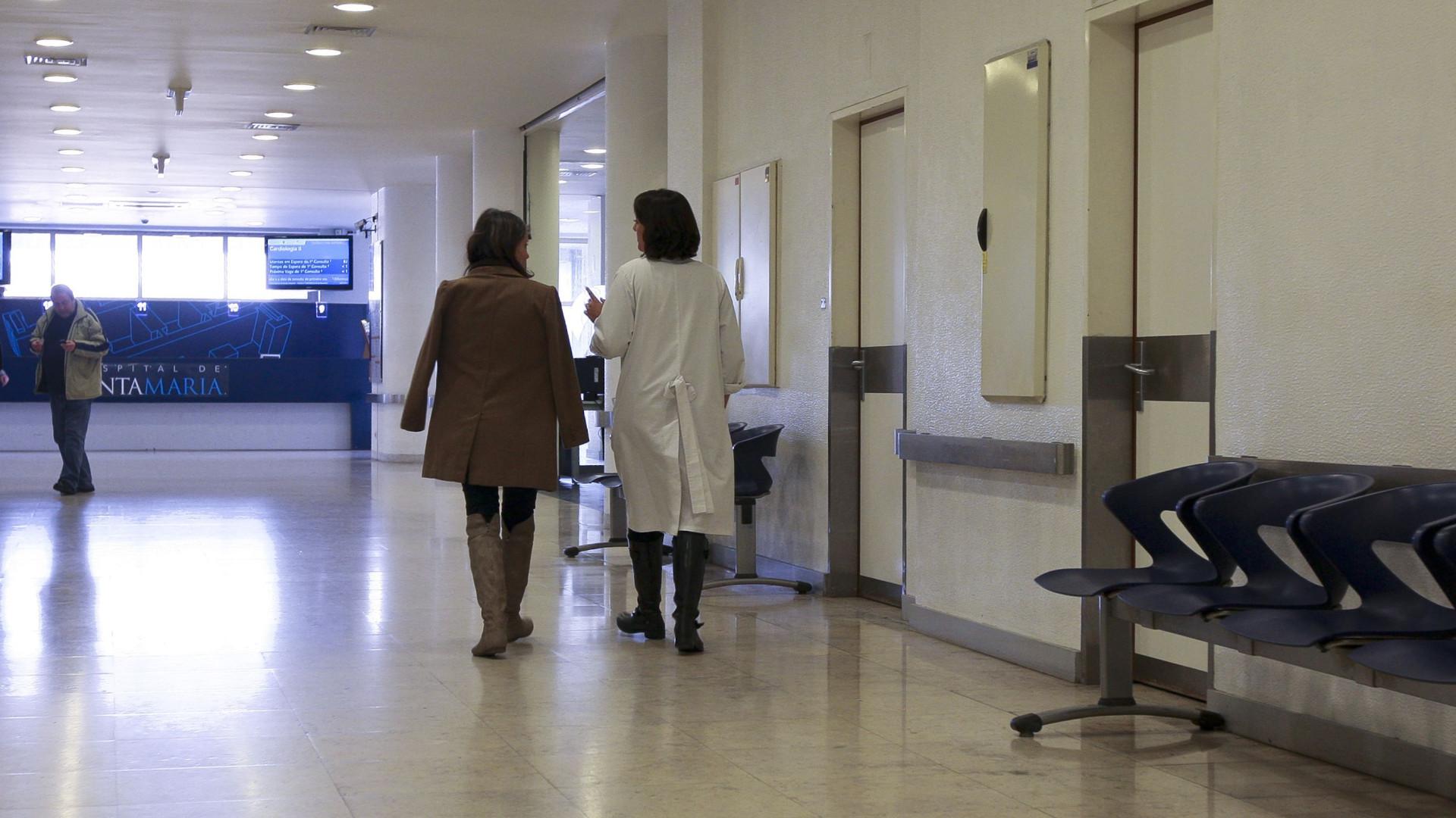 Governo obriga médicos a declarar ofertas como lápis e cafés