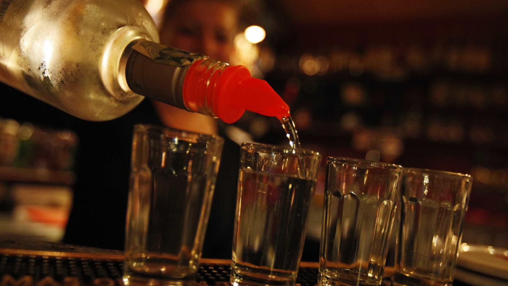 Membros da UE em Lisboa para discutir estratégias de combate ao álcool