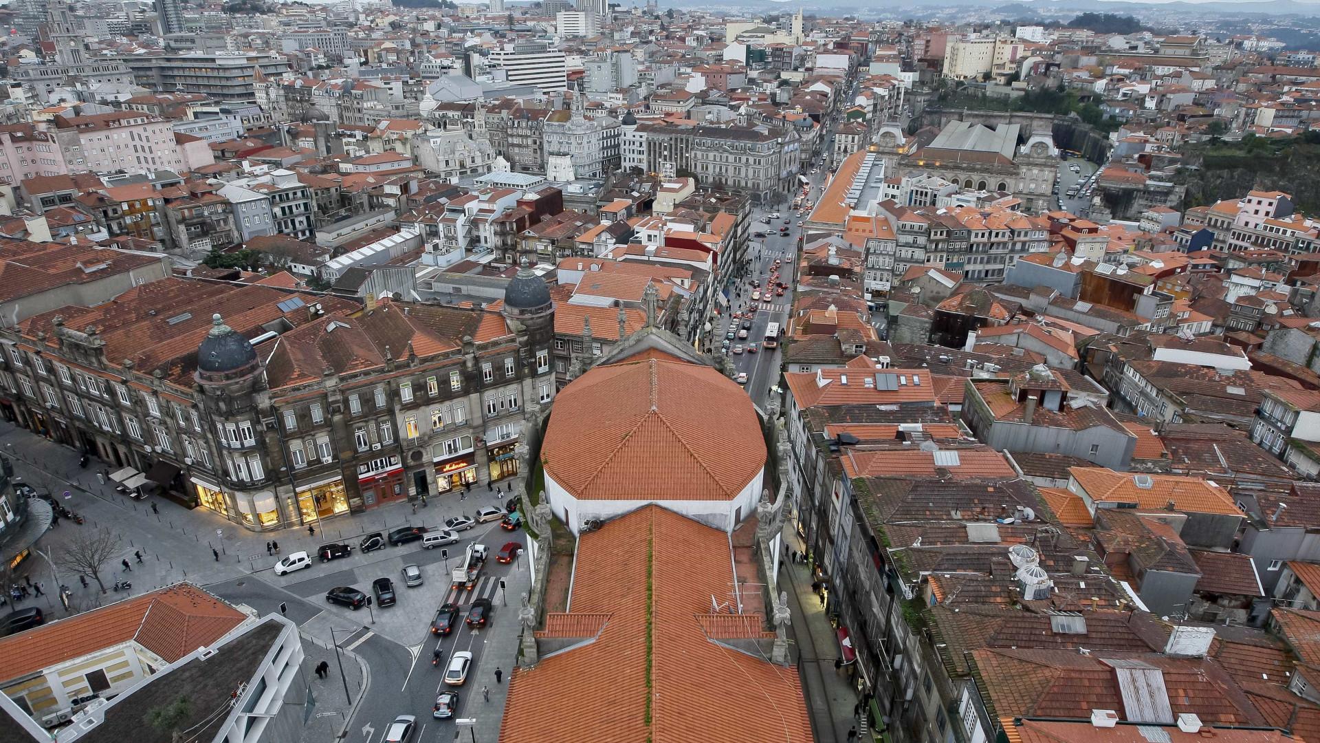 Stay in Porto, um site para ajudar alunos de Erasmus