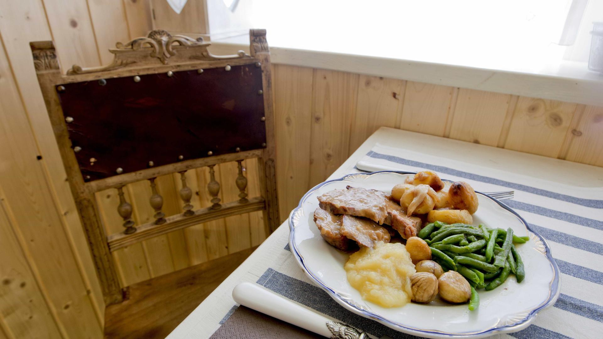 Portugueses vencem medalha de ouro em feira de produtos alimentares