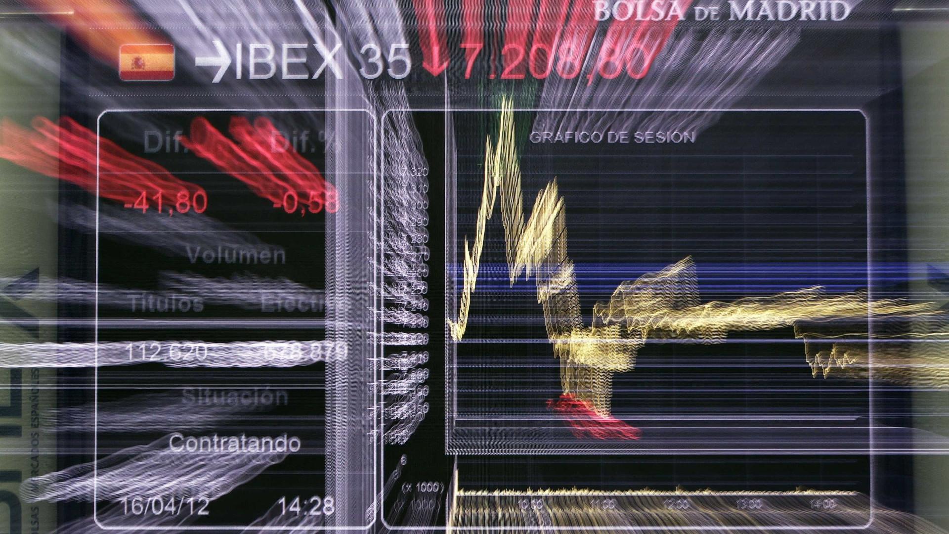 Bolsa espanhola fecha inalterada após chumbo da proposta de orçamento