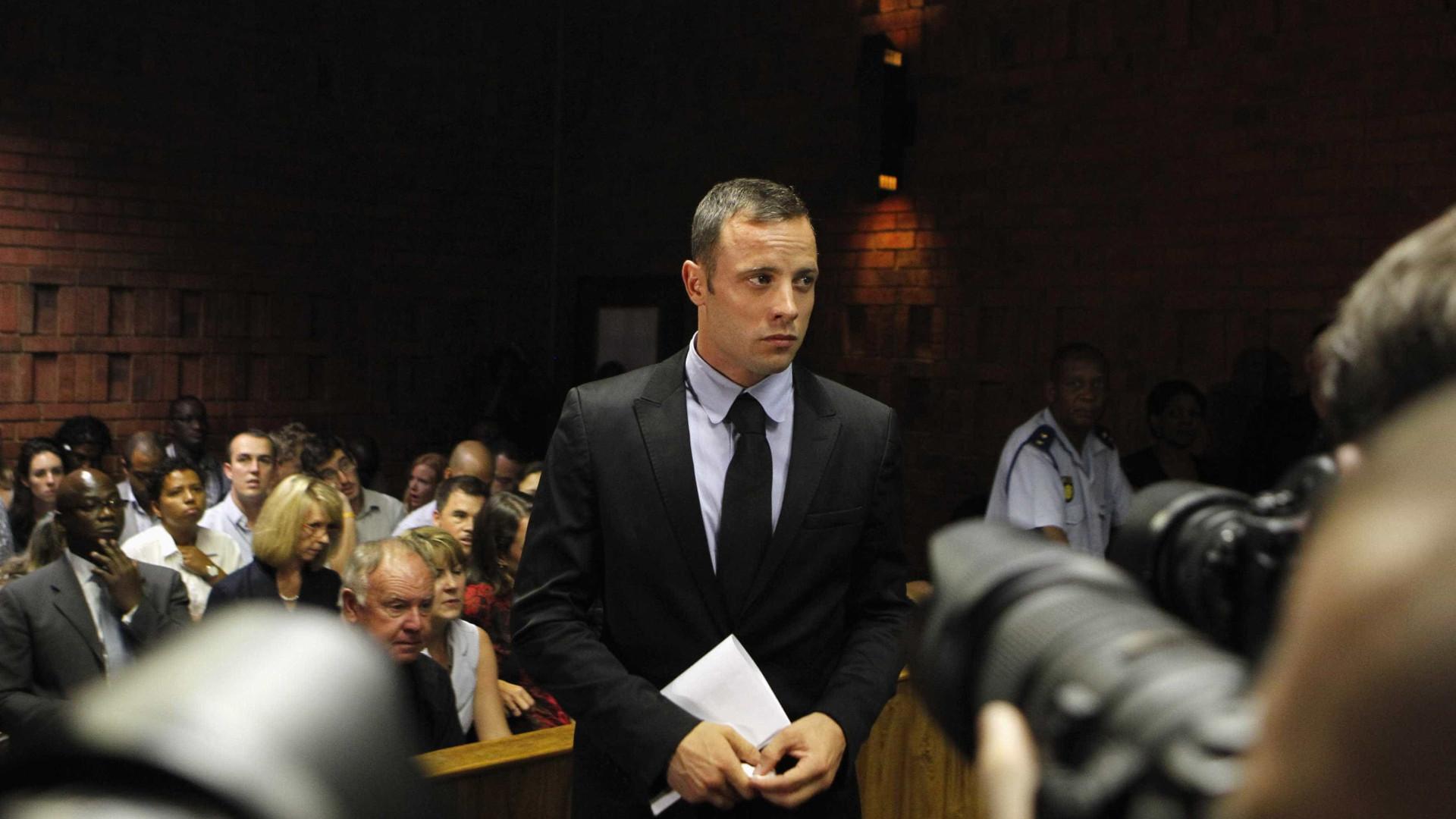 Detective do caso Pistorius acusado de sete tentativas de homicídio
