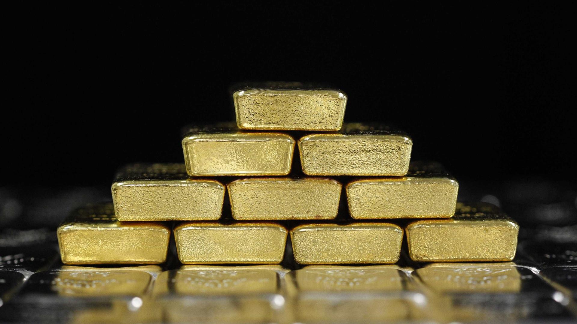 Ouro está mais valioso, mas ainda não recuperou das últimas quedas