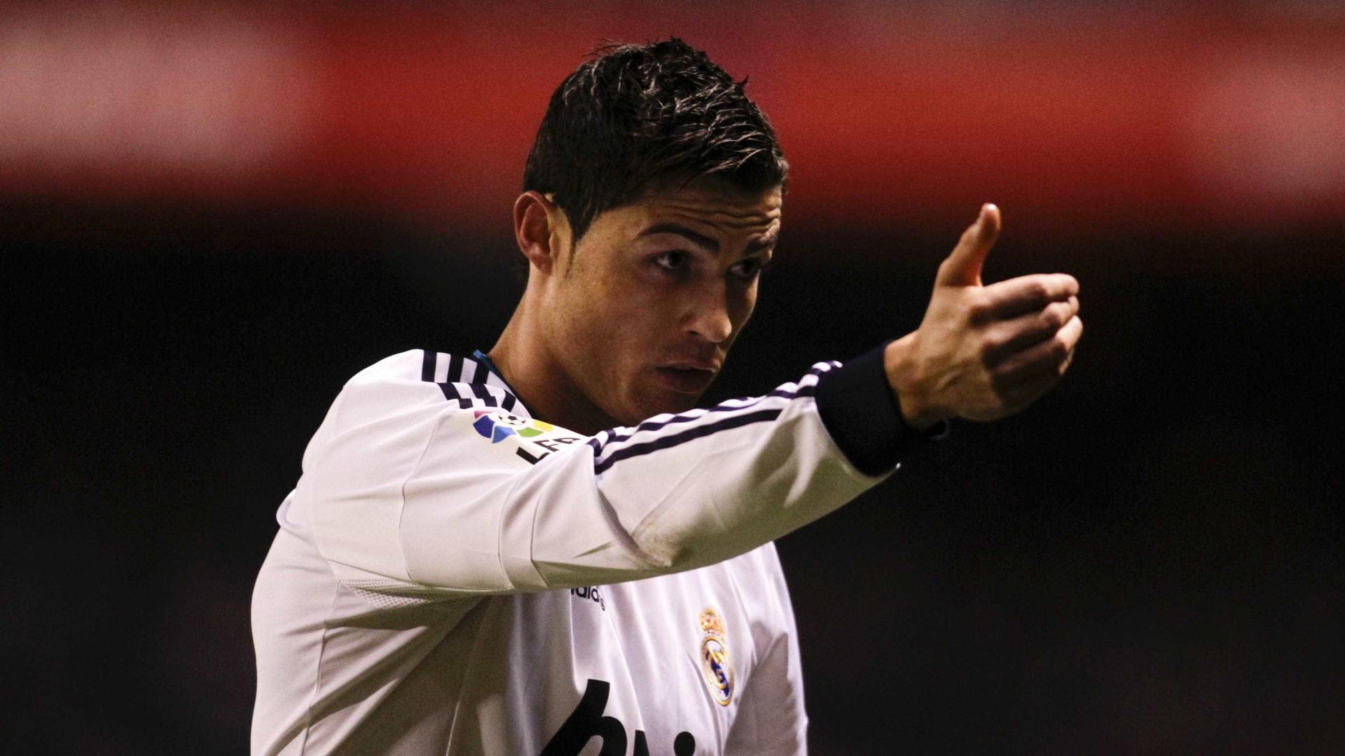 8eaa0022c4 Ronaldo  salva  Real Madrid