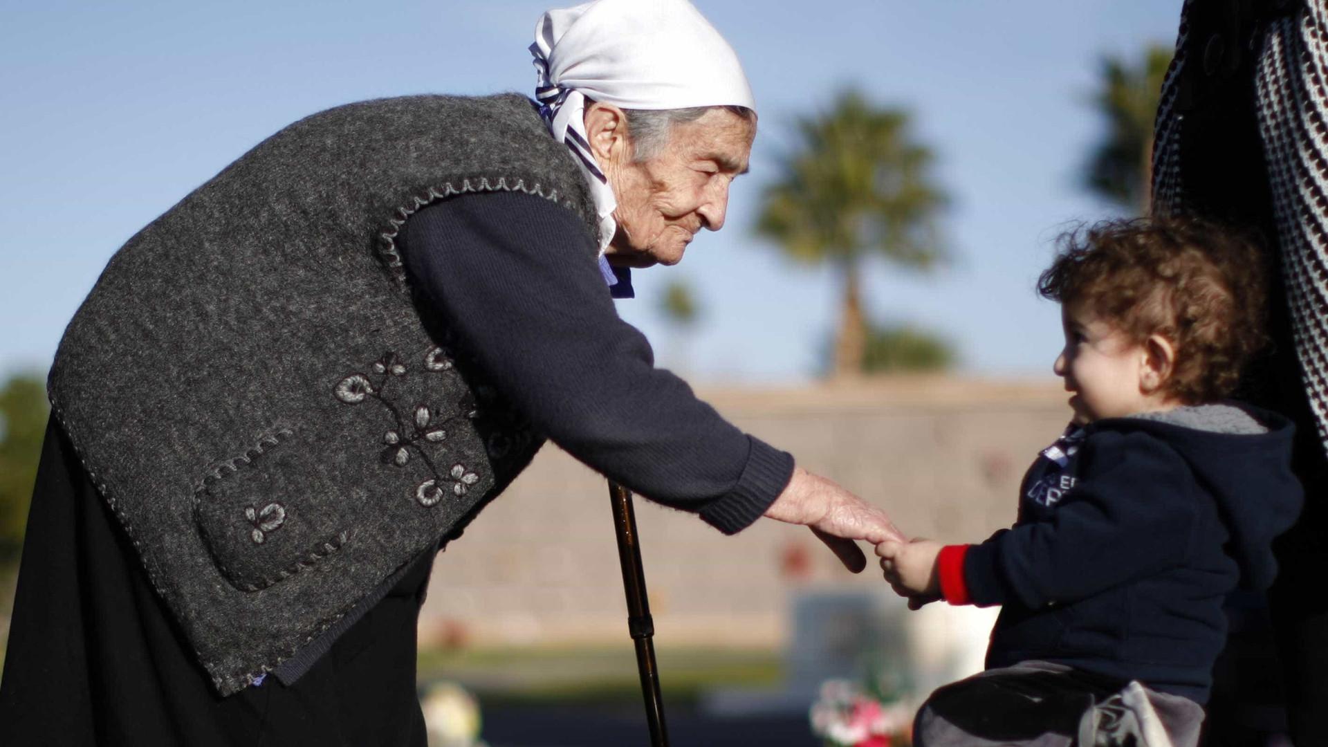 Governo arranca com programa de escolarização para idosas