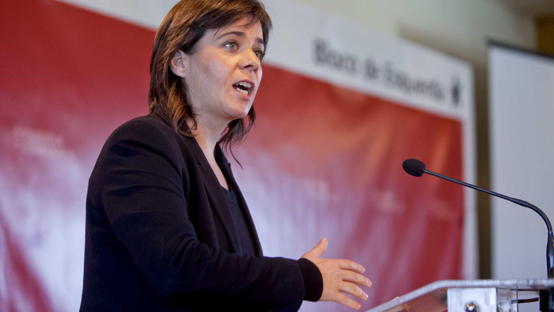 """""""PSD está incomodado com impostos, mas teria feito muito mais impostos"""""""