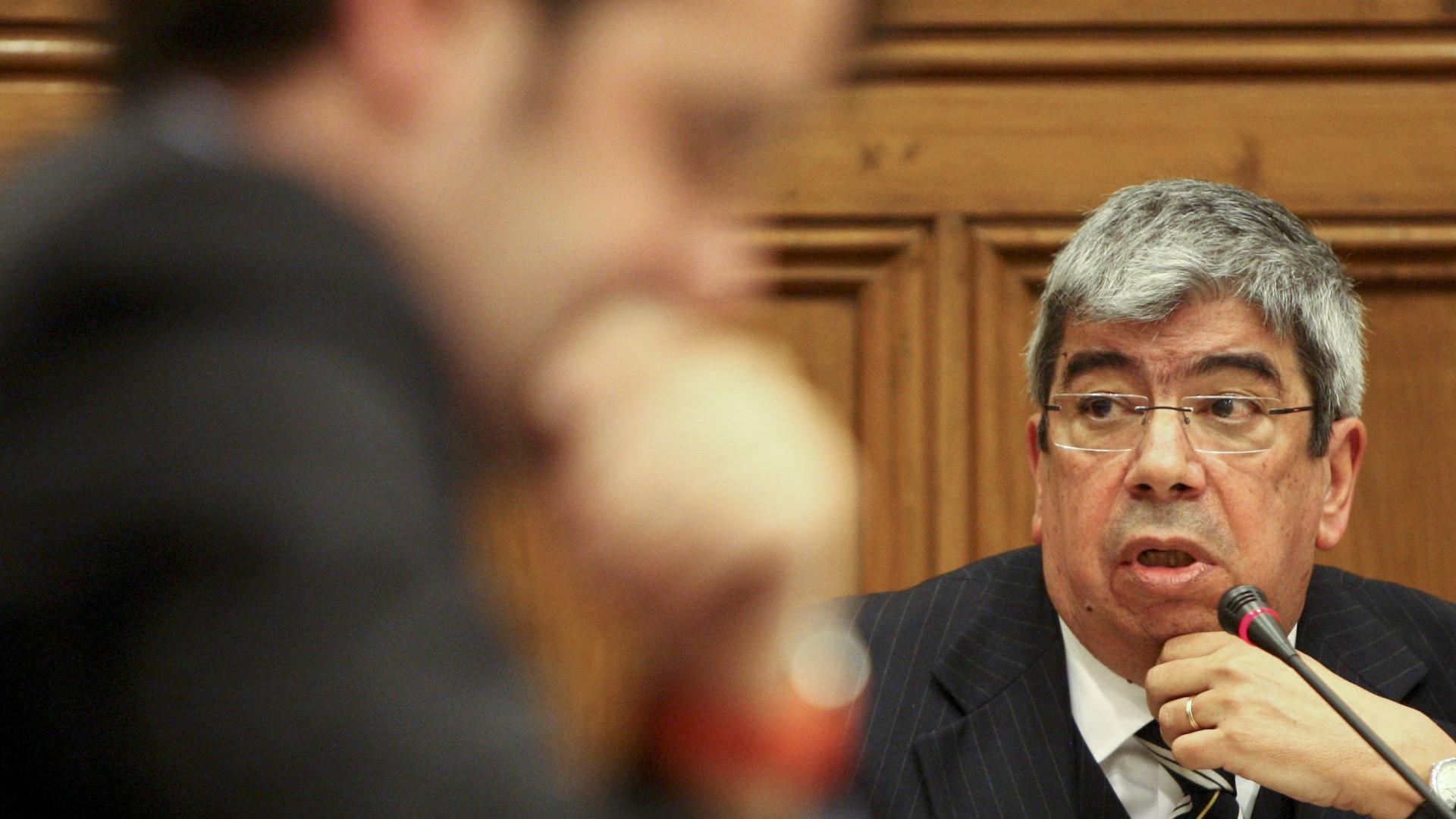 PCP apoia candidatura de Ferro Rodrigues à presidência da AR