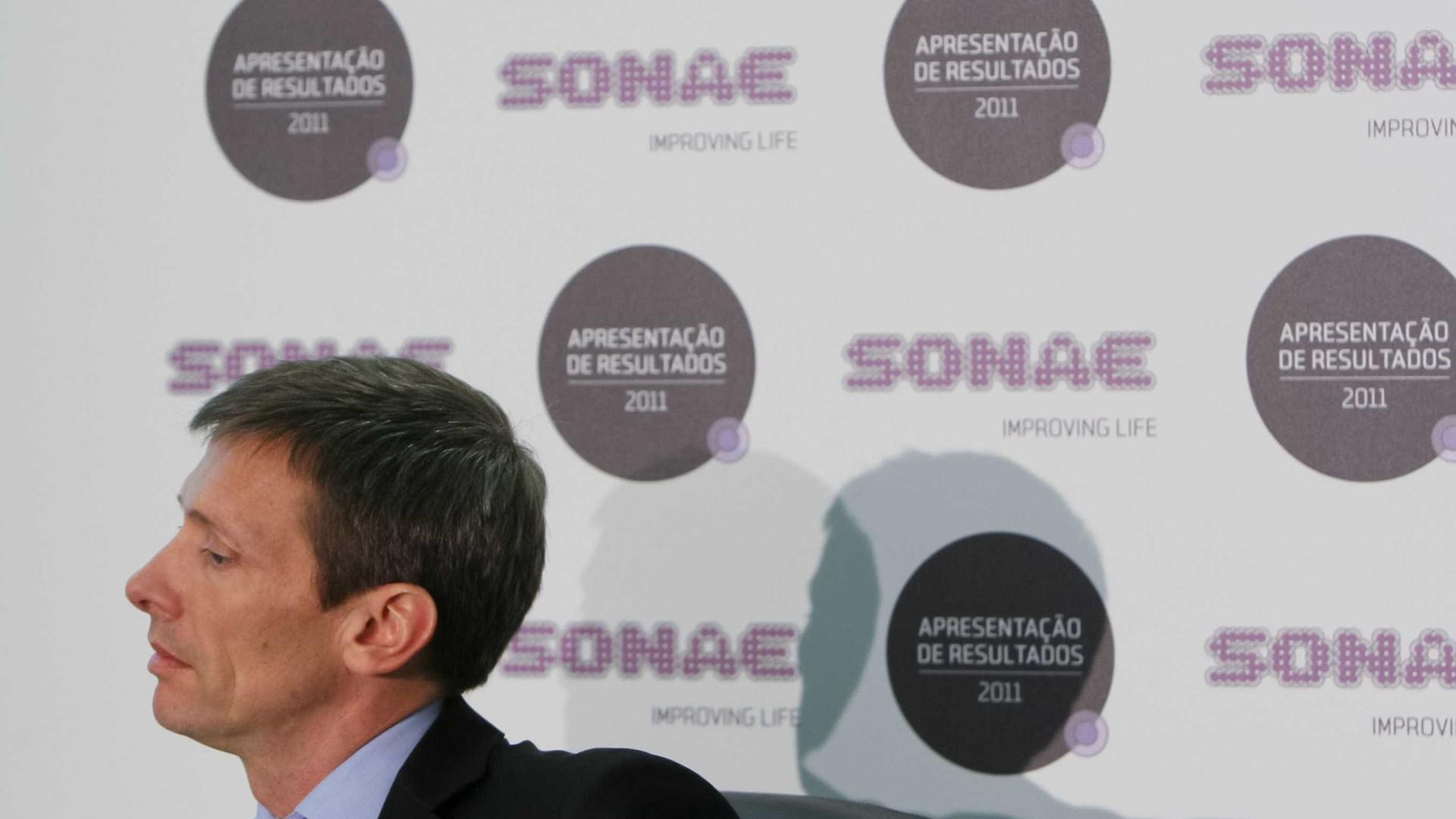 Sonaecom aumenta lucros para 24,9 milhões até setembro