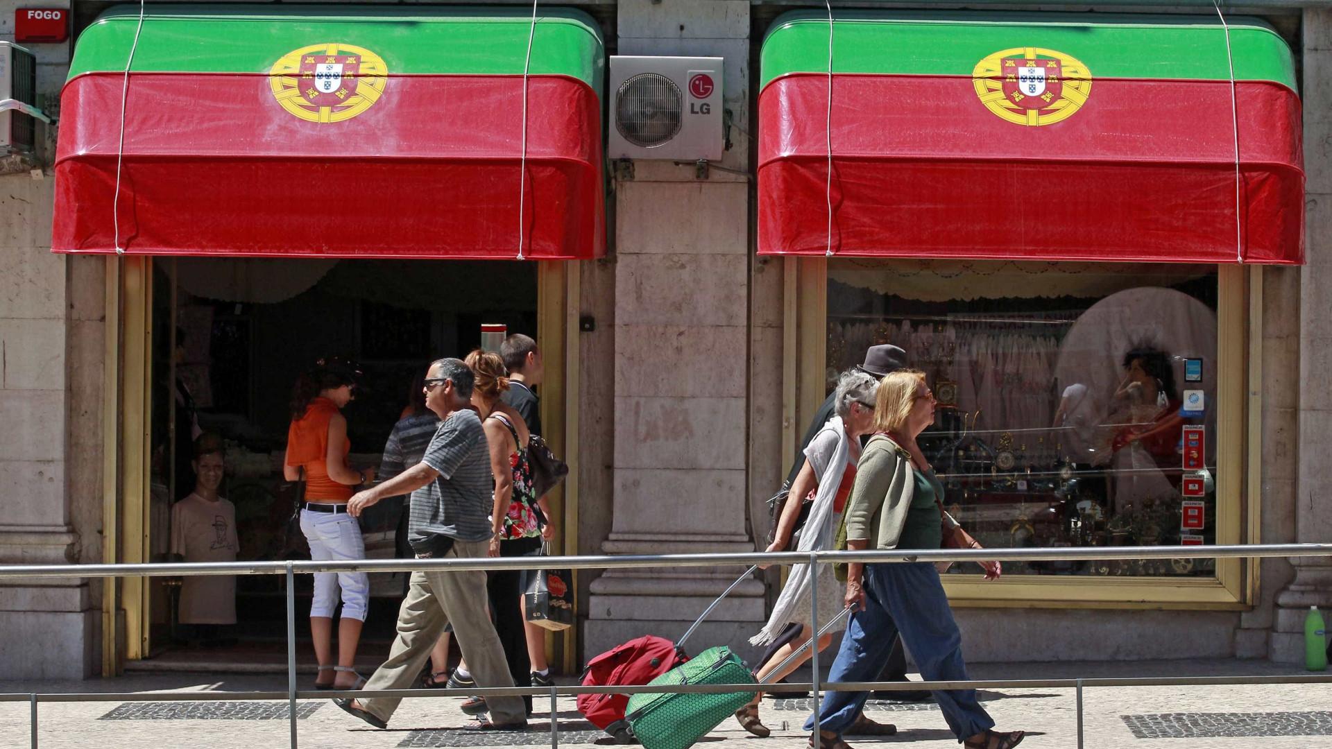 """""""Português está na moda"""" e atrai muitos países"""