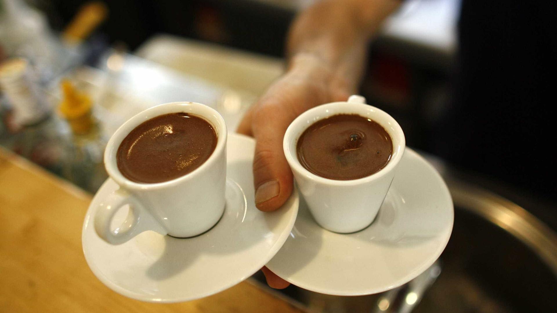 Café não é uma simples bica, que o digam os baristas em concurso