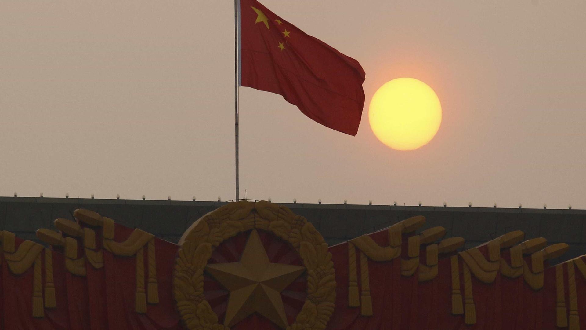 China retirou da Internet 2,2 milhões de músicas