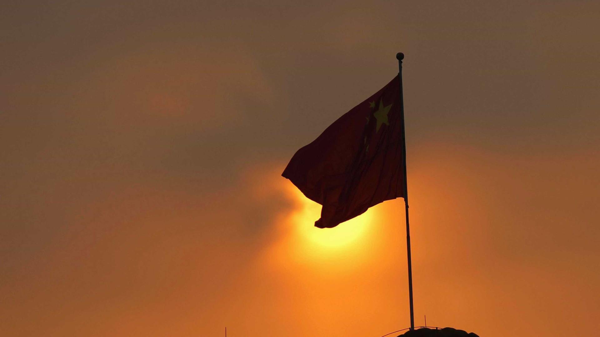 Taxa de desemprego nas cidades chinesa recua para 4,8% em maio