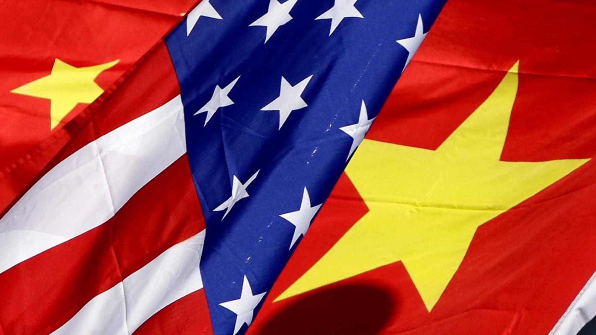 Washington não vai prolongar trégua na guerra comercial com a China