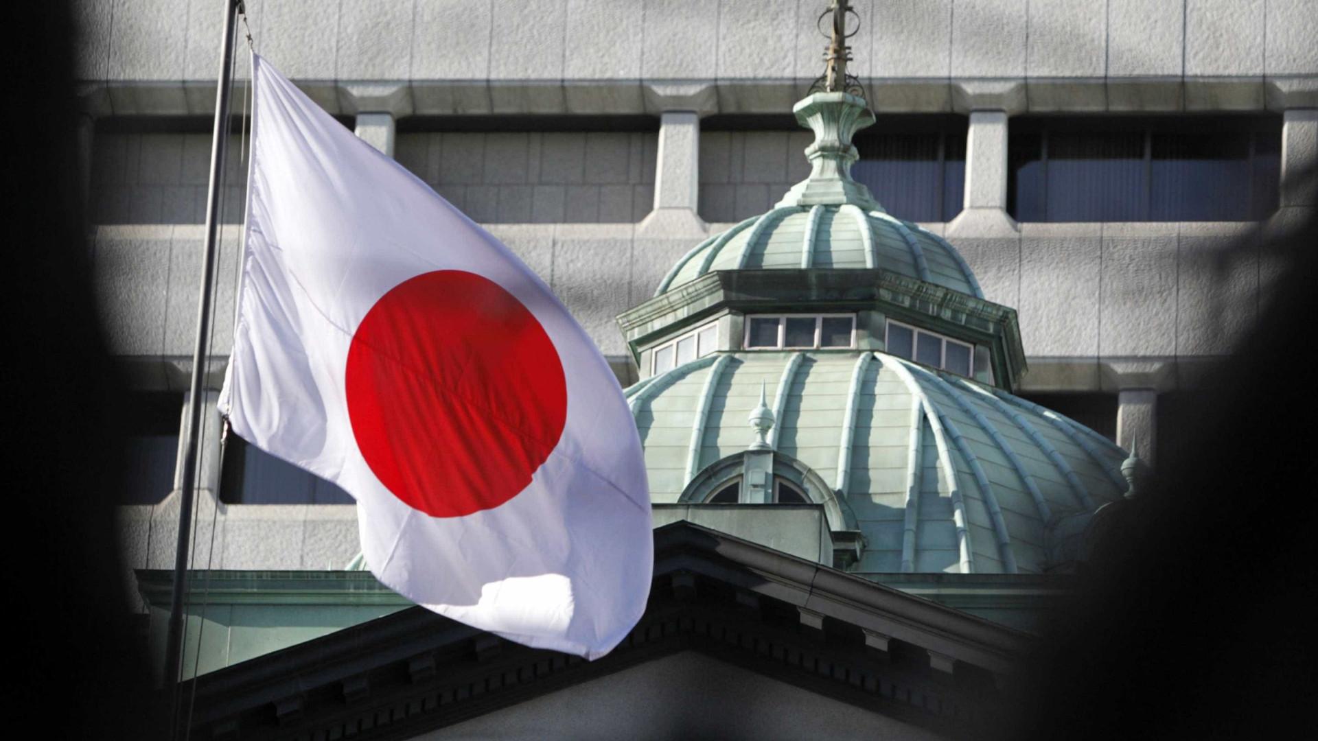 Japão afirma que as sanções à Coreia do Norte deram frutos