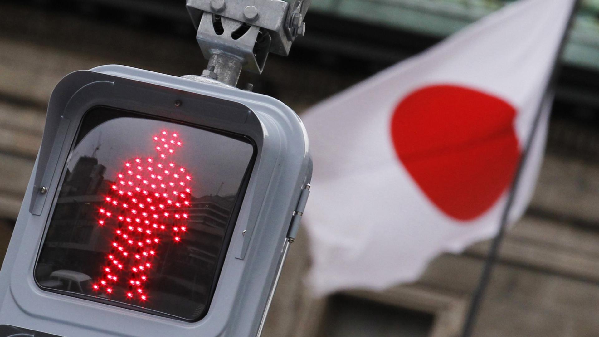 Japão ordena que 600 mil pessoas deixem suas casas por inundações