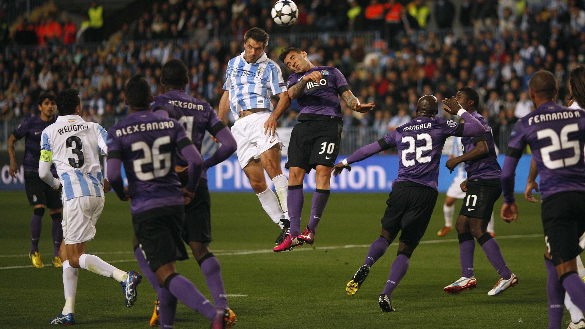 Notícias ao Minuto - FC Porto está fora da Liga dos Campeões 243689d960924