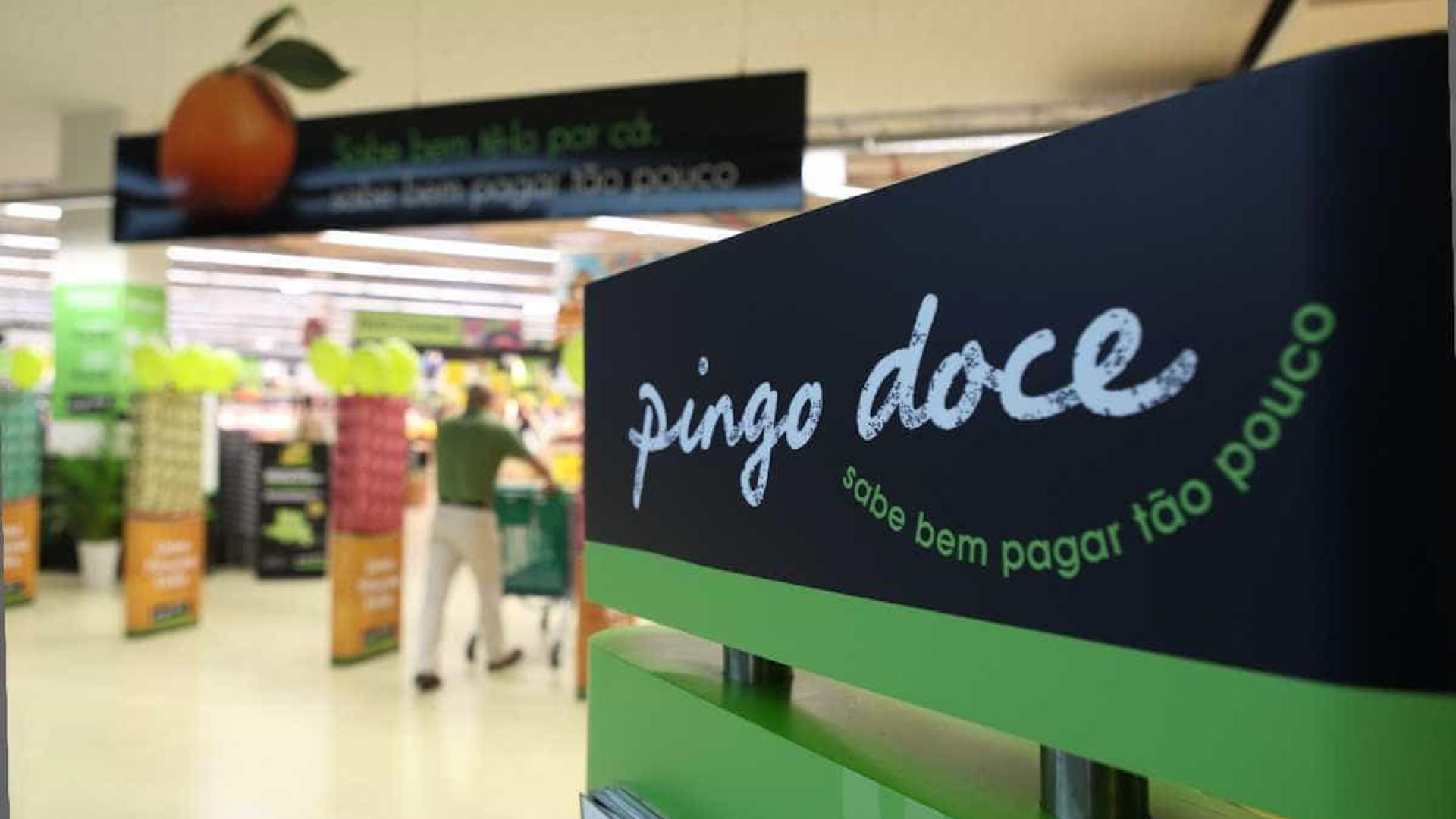 Trabalhadores do Pingo Doce concentram-se amanhã à porta da sede