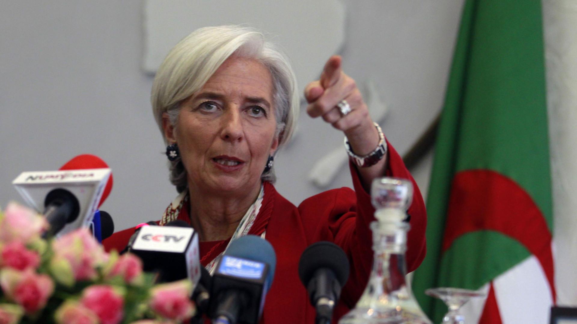 FMI insiste em cortes salariais e nem ordenado mínimo escapa
