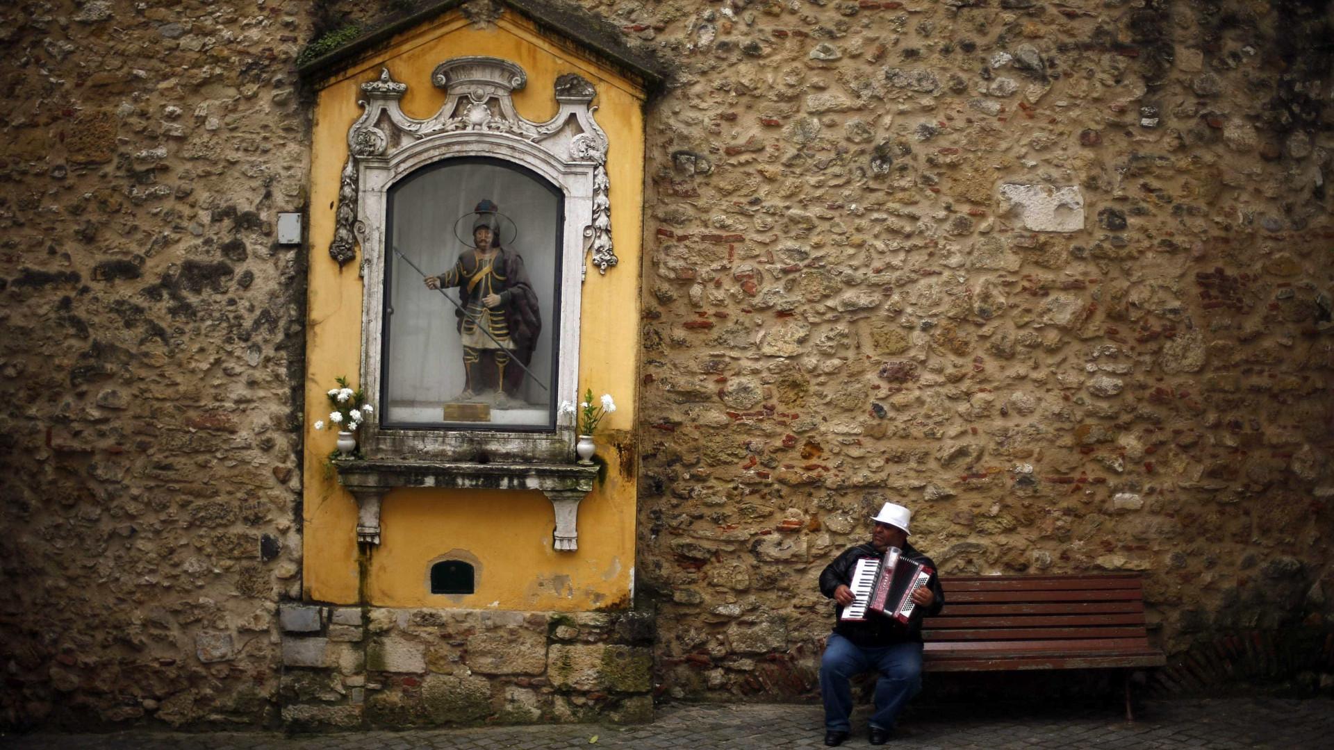 Lisboa eleita o segundo melhor destino europeu