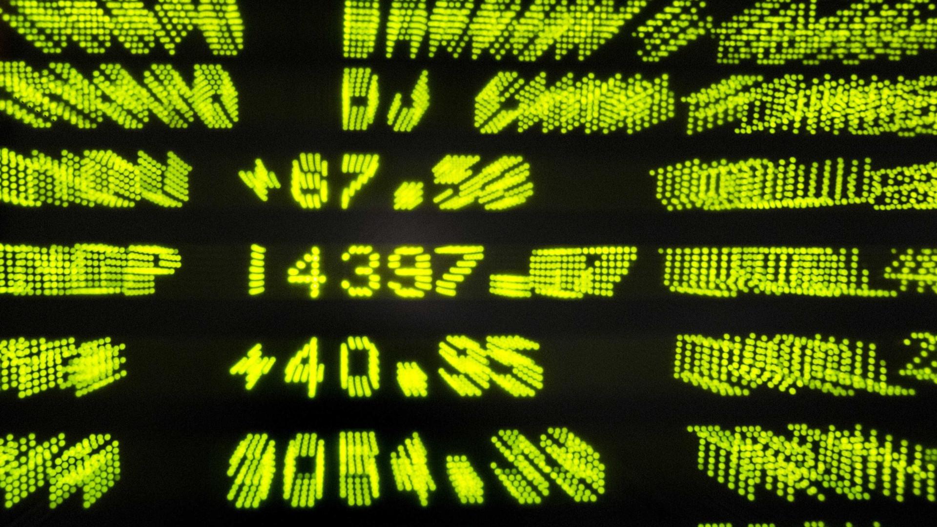 Wall Street tem segundo dia seguido de queda por tensão com Pyongyang