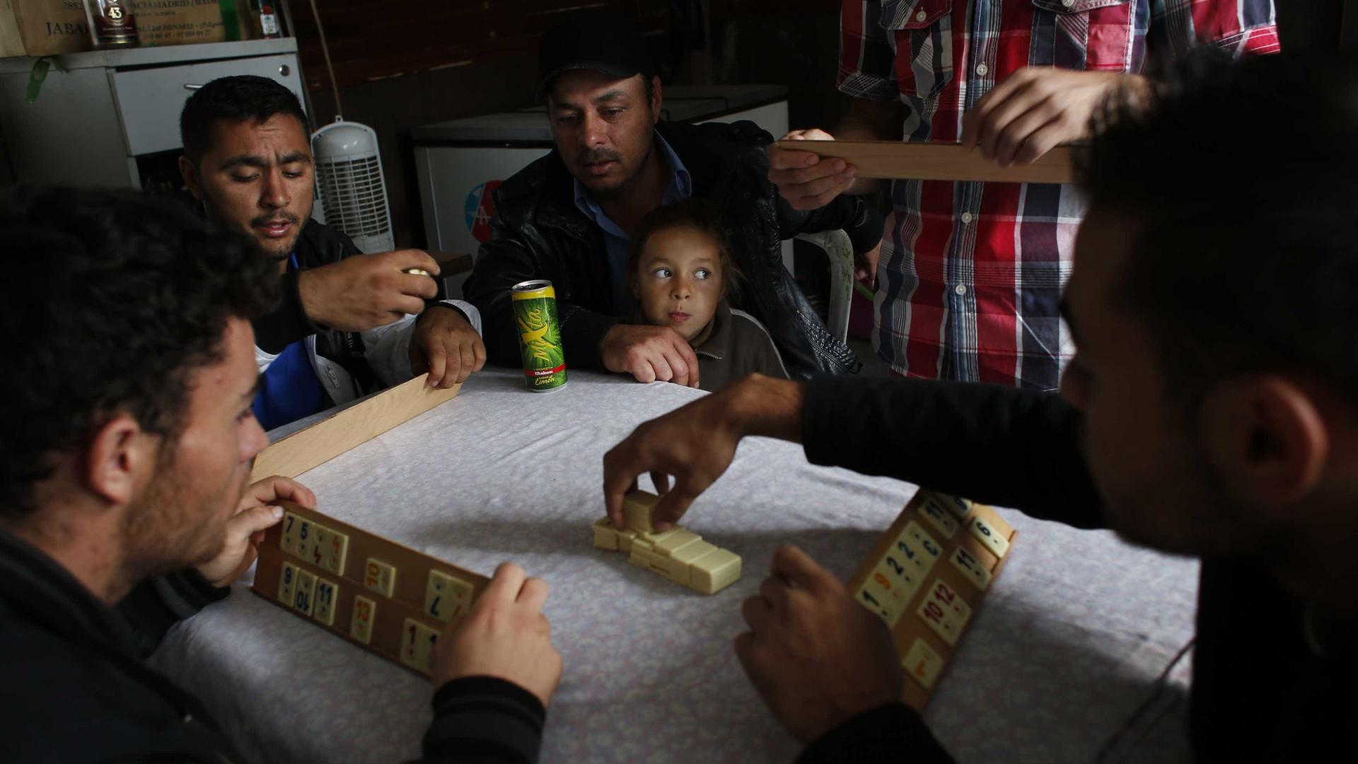 Comunidade cigana no país tem 37 mil indivíduos, 91% não tem o 3.º ciclo