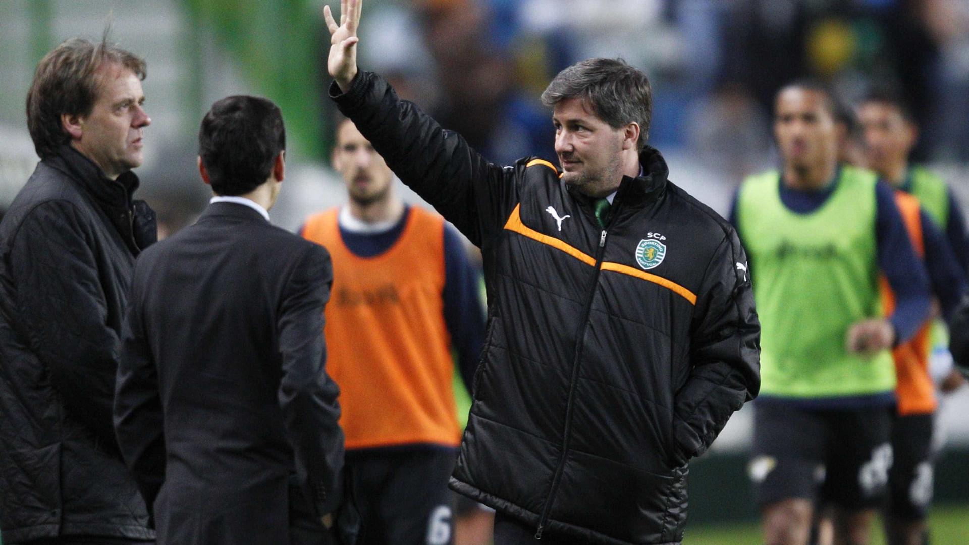 Bruno de Carvalho garante que chegou a acordo com Jorge Jesus em dois dias 4a2d7bc3d5f2d