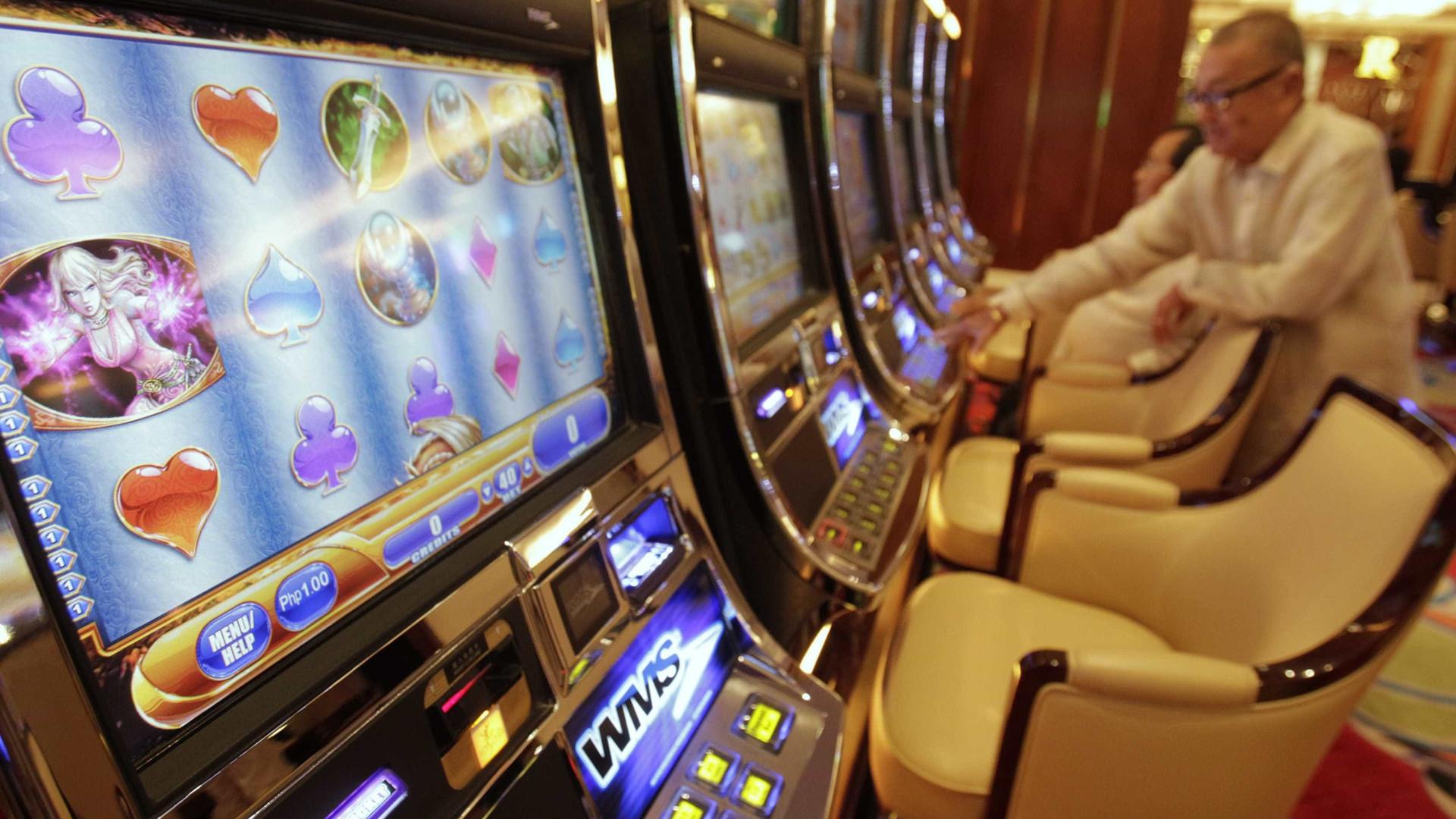 Mulher geria casino ilegal em Valongo
