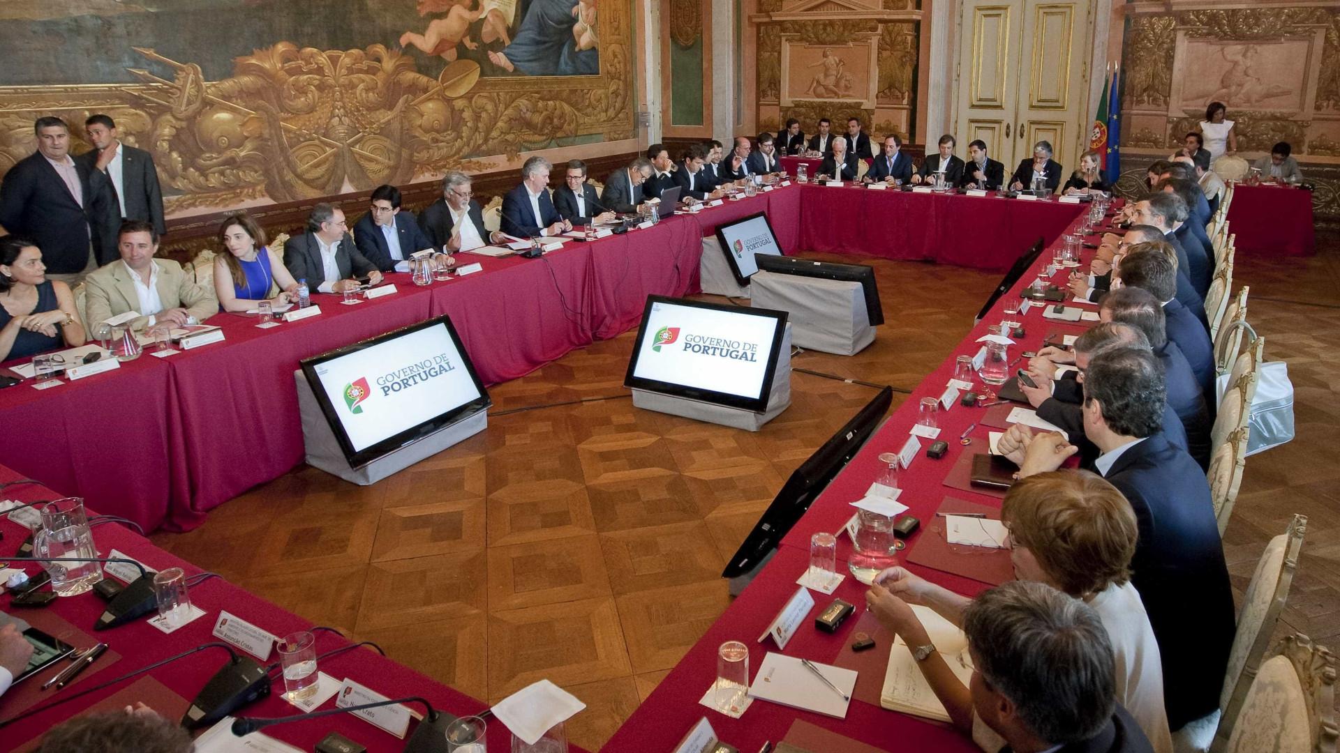 Aumento da equipa do Governo explica reforço orçamental