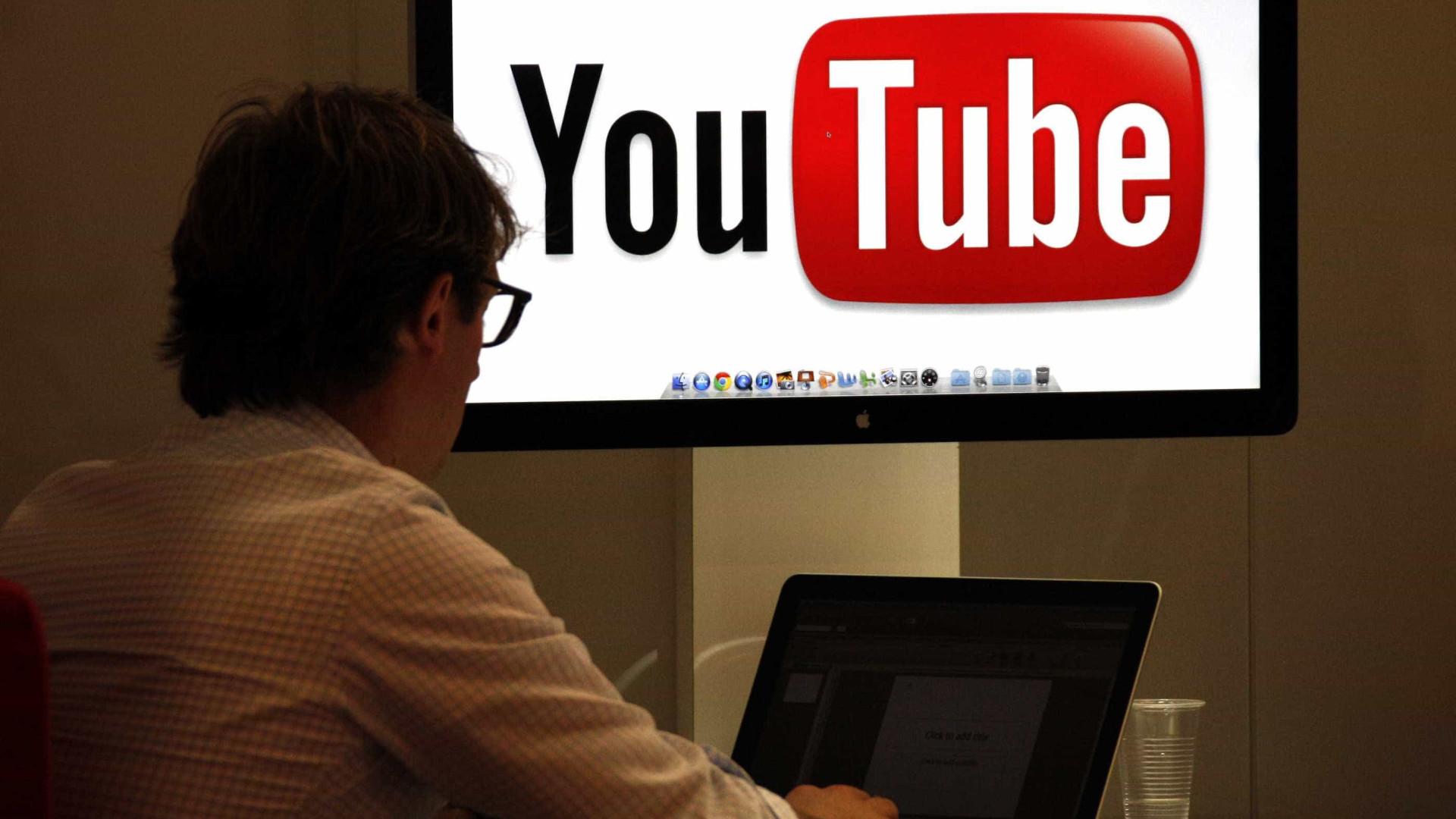 YouTube, o novo Spotify?
