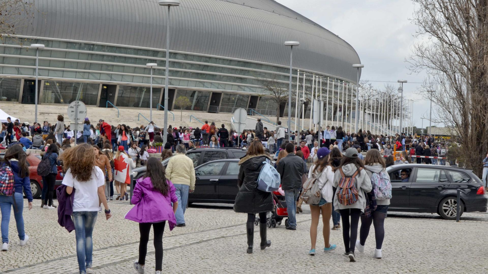 Mais de 20 artistas em concerto solidário em Lisboa