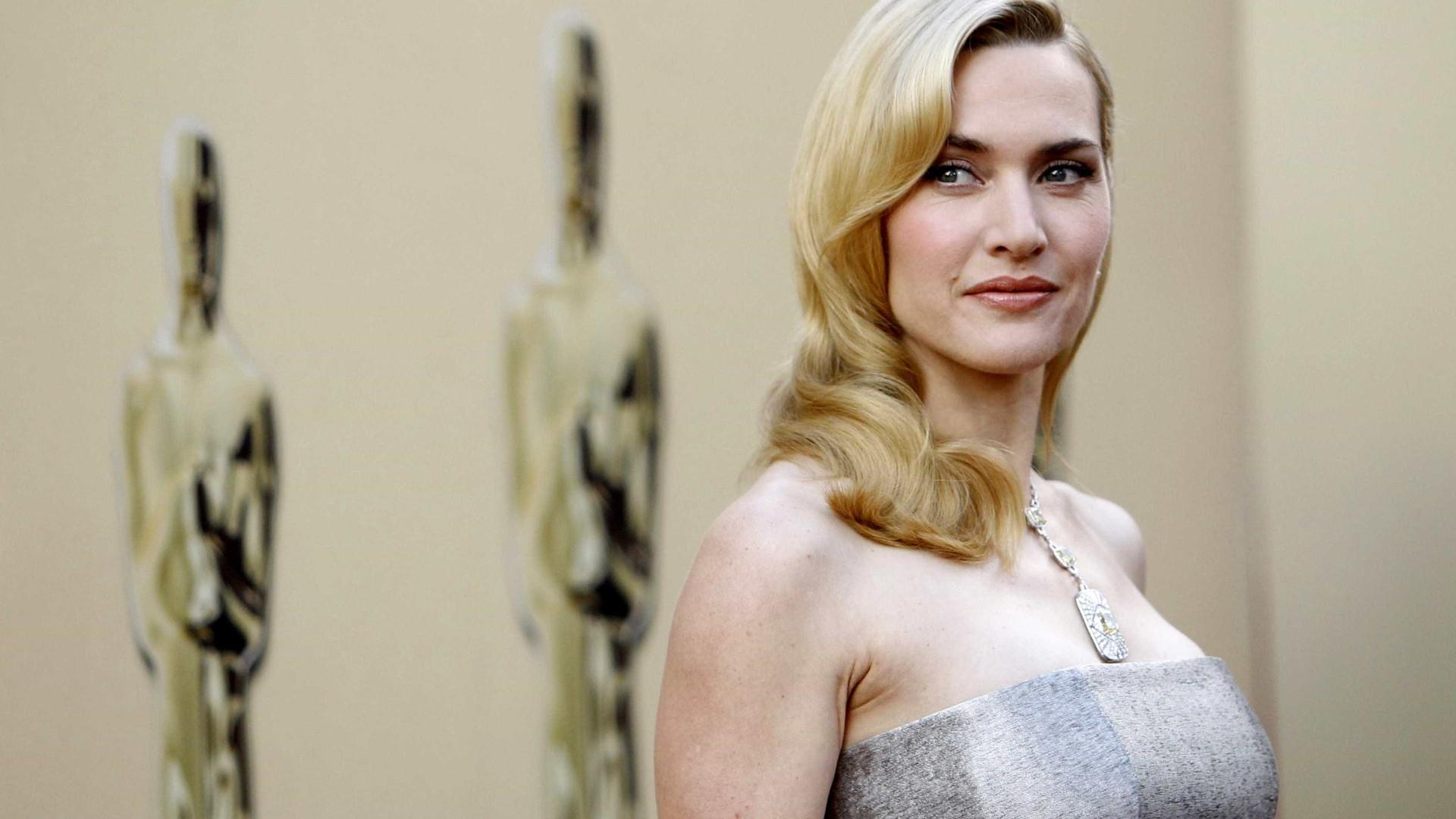 Kate Winslet gera polémica ao elogiar Woody Allen